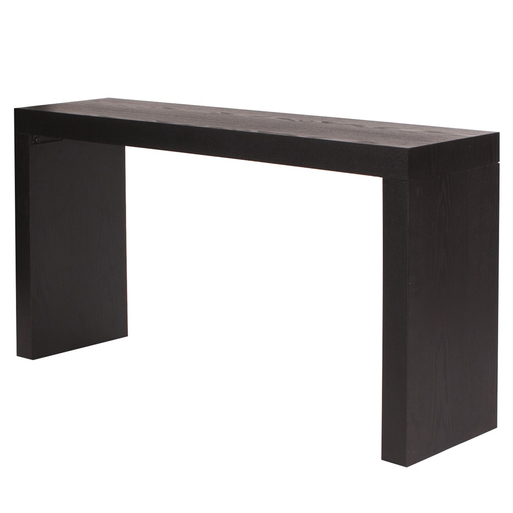 Parsons Console Table Wish Tobacco Brown Pier 1 Imports Regarding 16 With Regard To Intarsia Console Tables (Gallery 17 of 20)