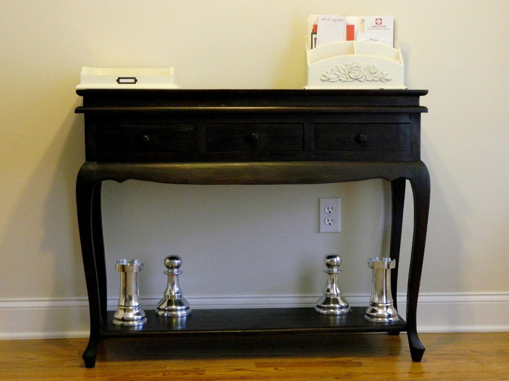 Perfect Console Table With Storage : Ideas Paint Console Table With For Switch Console Tables (View 13 of 20)
