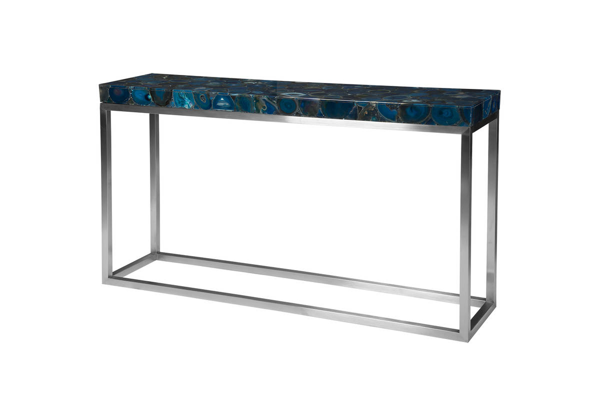 Phillips Collection – Every Piece Of Conversation Pertaining To Phillip Brass Console Tables (View 14 of 20)
