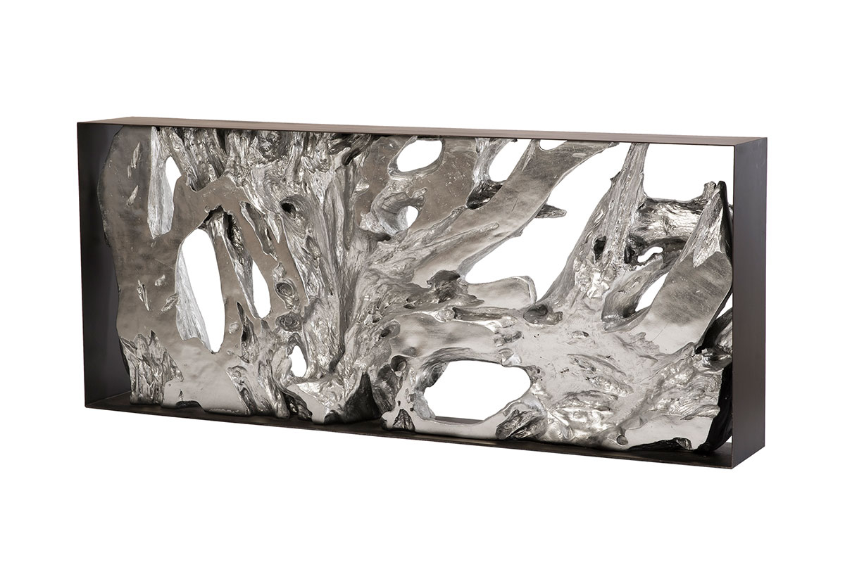 Phillips Collection – Every Piece Of Conversation Regarding Phillip Brass Console Tables (View 15 of 20)