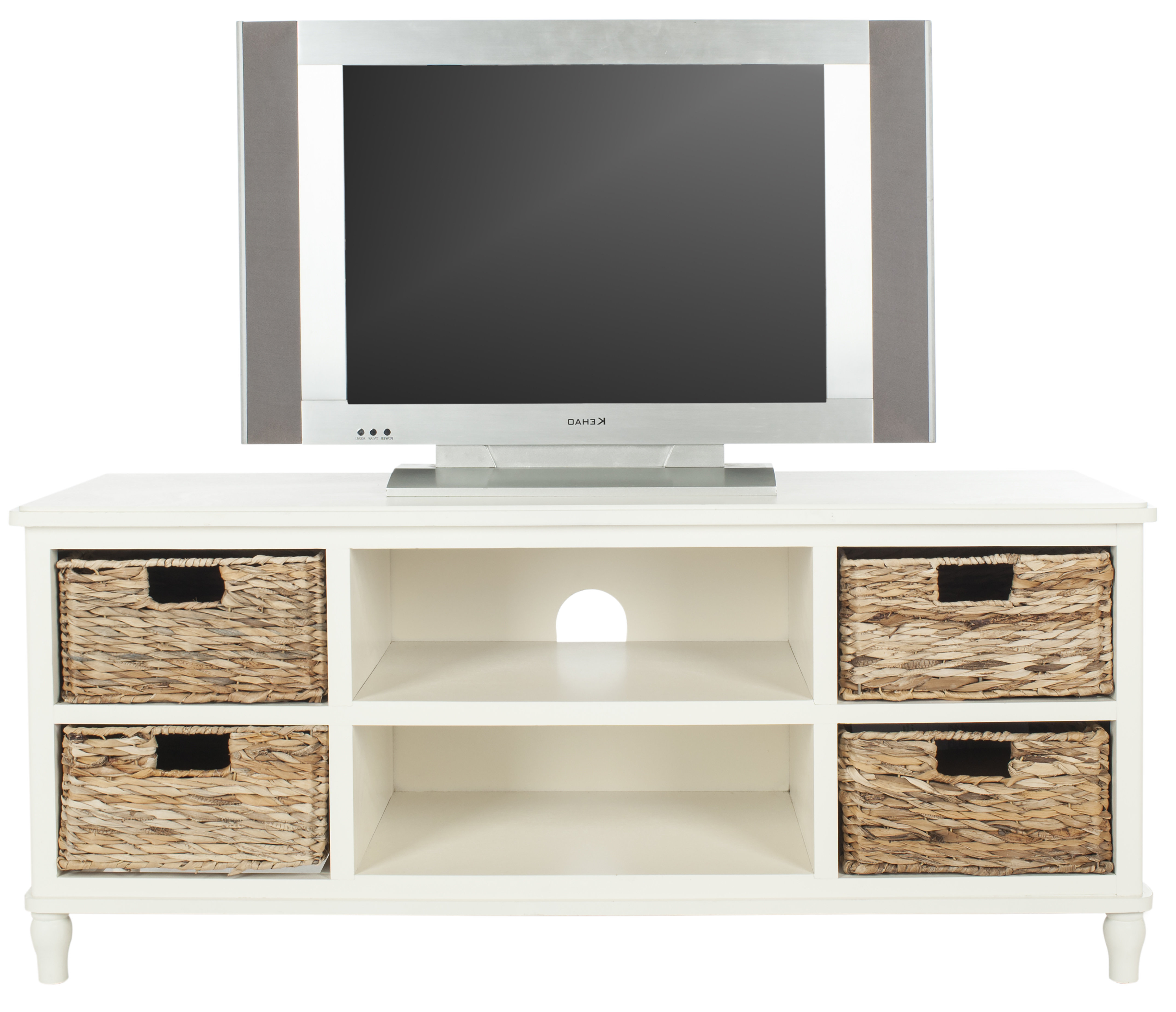 Pine Tv Stands | Joss & Main With Walton 60 Inch Tv Stands (View 15 of 20)