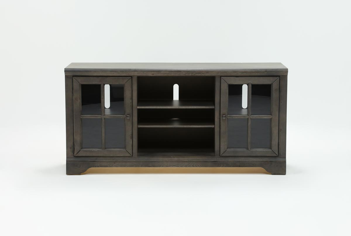 Preston 66 Inch Tv Stand | Living Spaces Pertaining To Preston 66 Inch Tv Stands (Gallery 1 of 20)