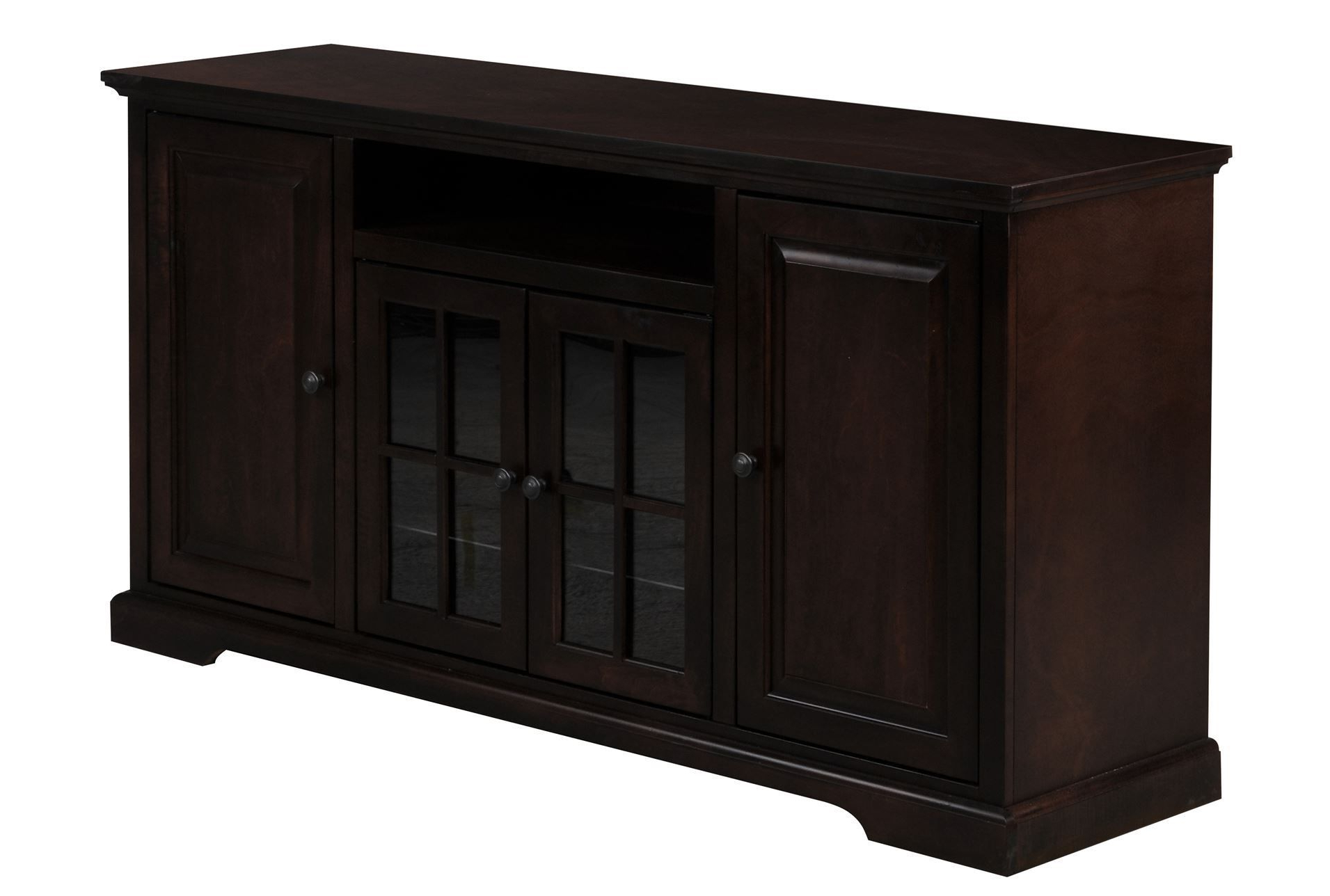 """Quincy 64 Inch Tv Console 64""""w X 18""""d X 33"""" 