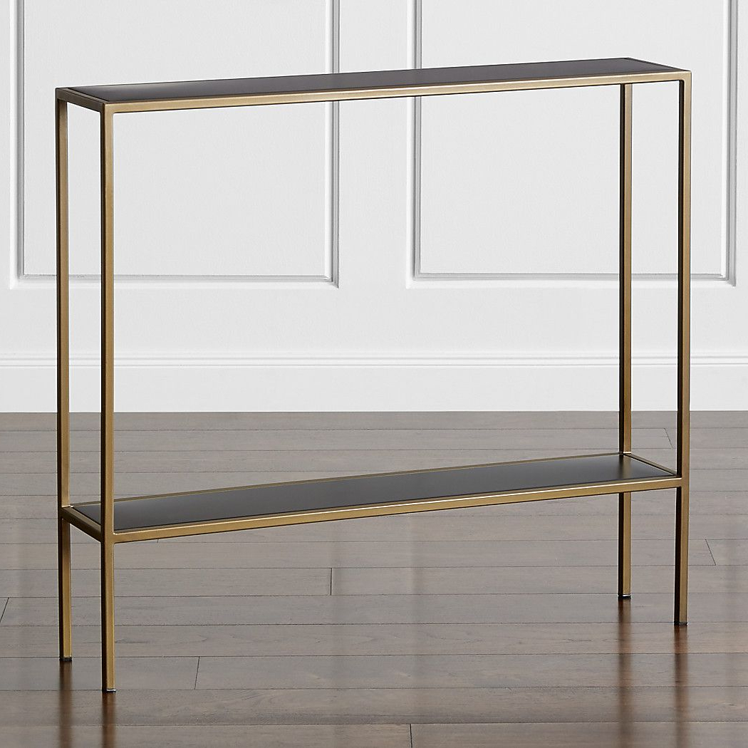 Remi Console Table In 2018 | Melody's Sitting Room | Pinterest In Remi Console Tables (Gallery 3 of 20)
