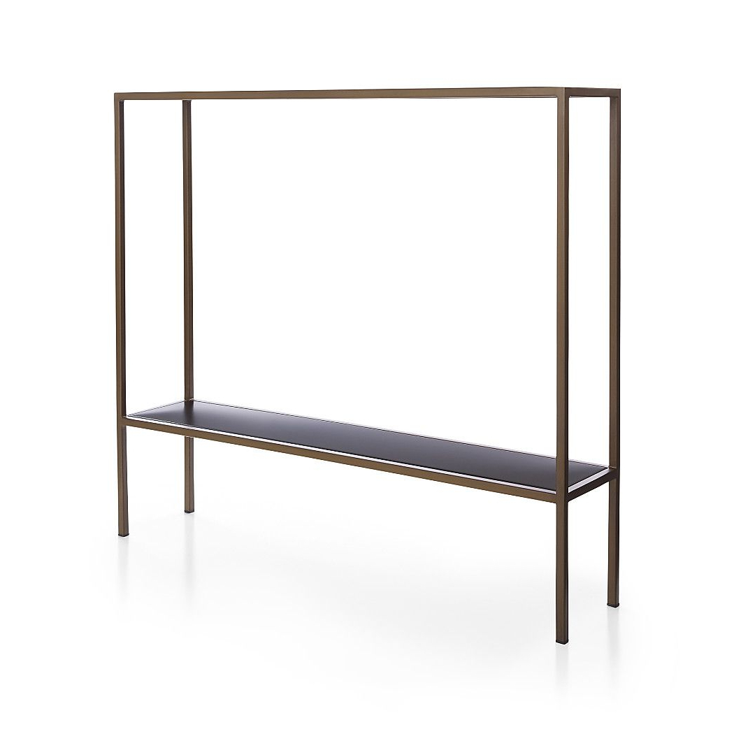Remi Console Table | Living Room | Pinterest | Console Table Regarding Remi Console Tables (Gallery 1 of 20)