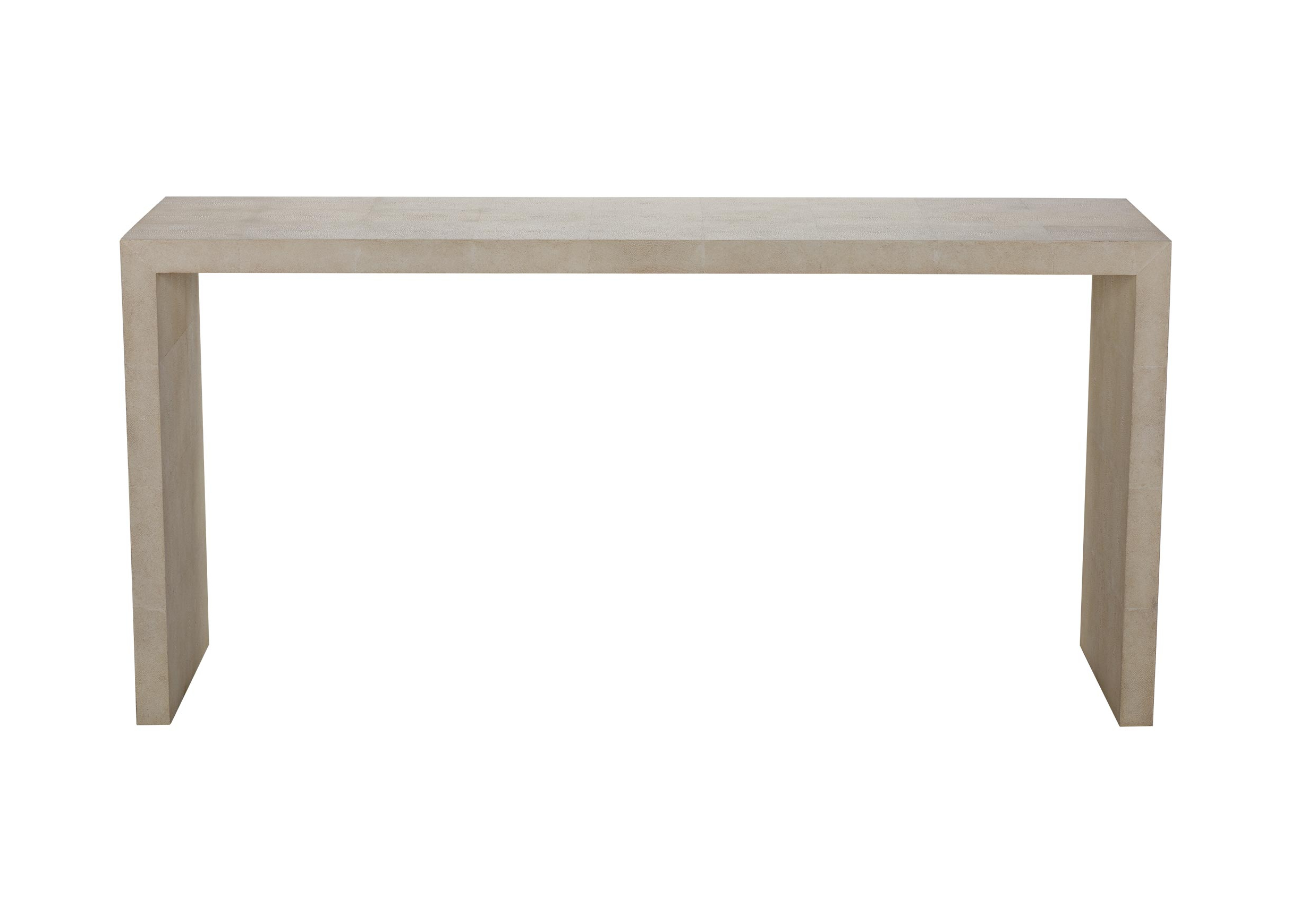 Rhys Shagreen Console Table | Ethan Allen Console Table | Ethan Allen With Regard To Ethan Console Tables (View 17 of 20)