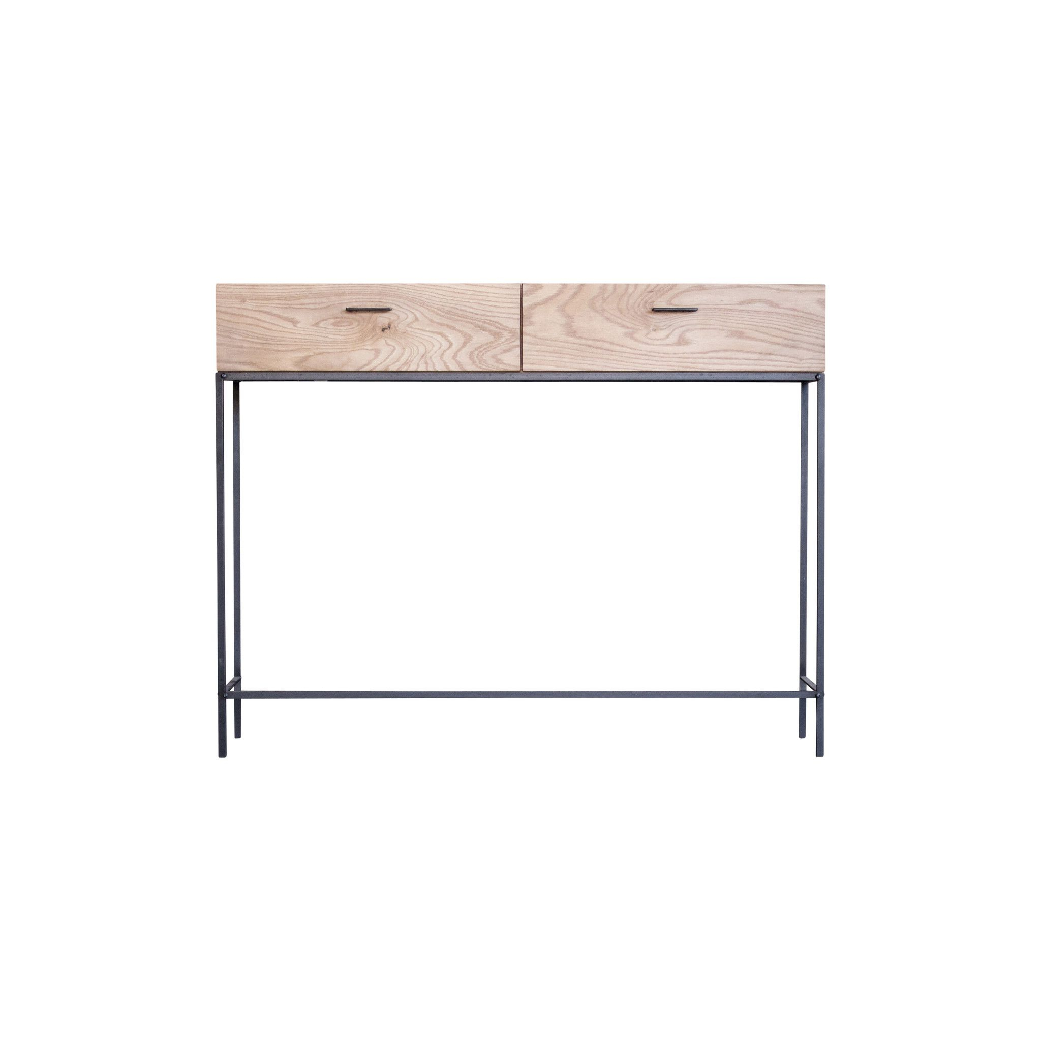 Rivera Console – Croft House | Furniture | Pinterest | Consoles Inside Clairemont Demilune Console Tables (View 17 of 20)