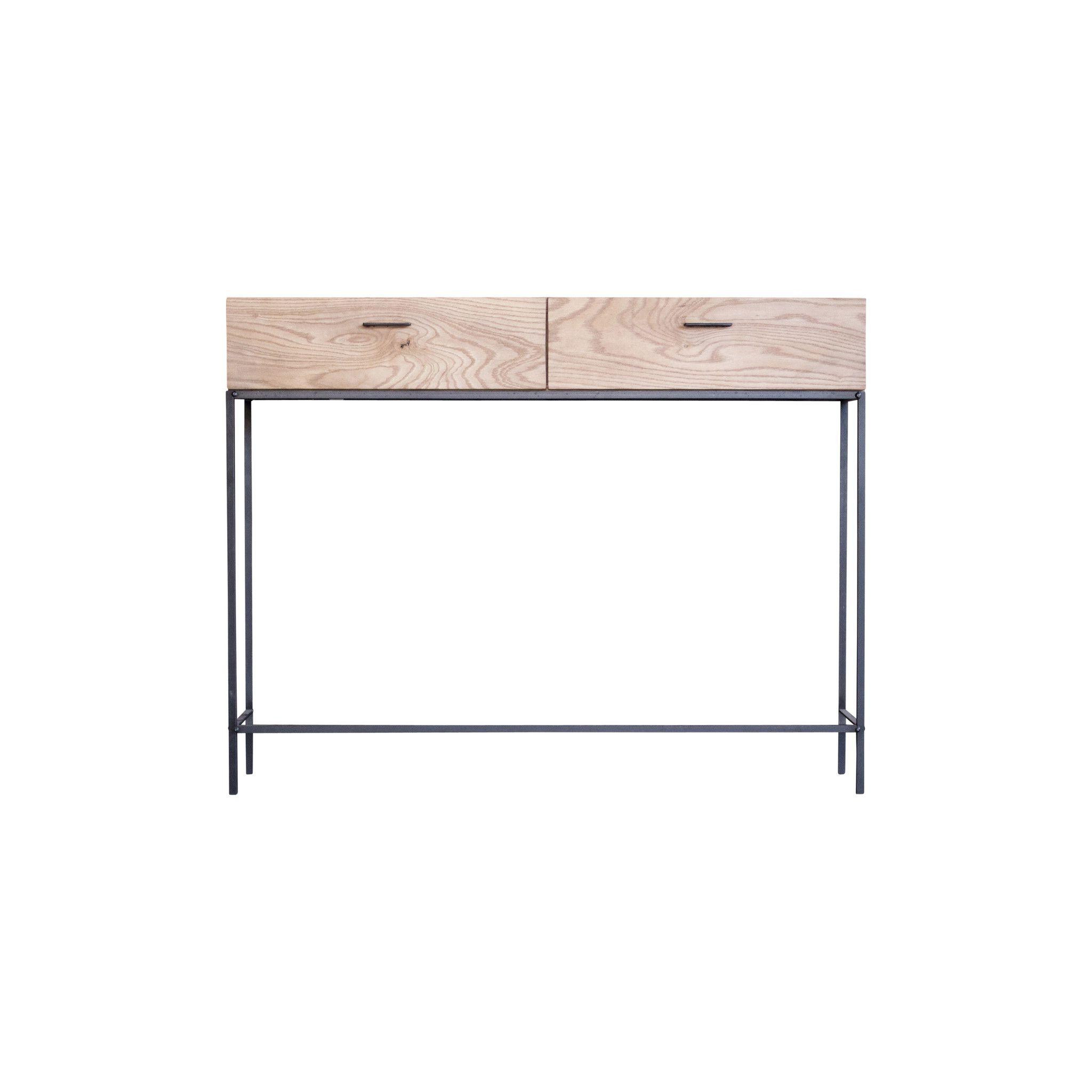 Rivera Console – Croft House | Furniture | Pinterest | Consoles Inside Clairemont Demilune Console Tables (View 14 of 20)