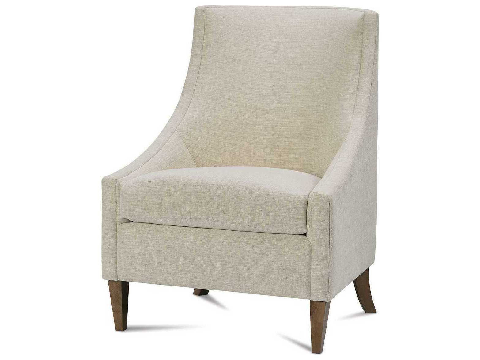 Rowe Furniture Dixon Accent Chair | Rowk141000 Regarding Dixon White 58 Inch Tv Stands (View 19 of 20)