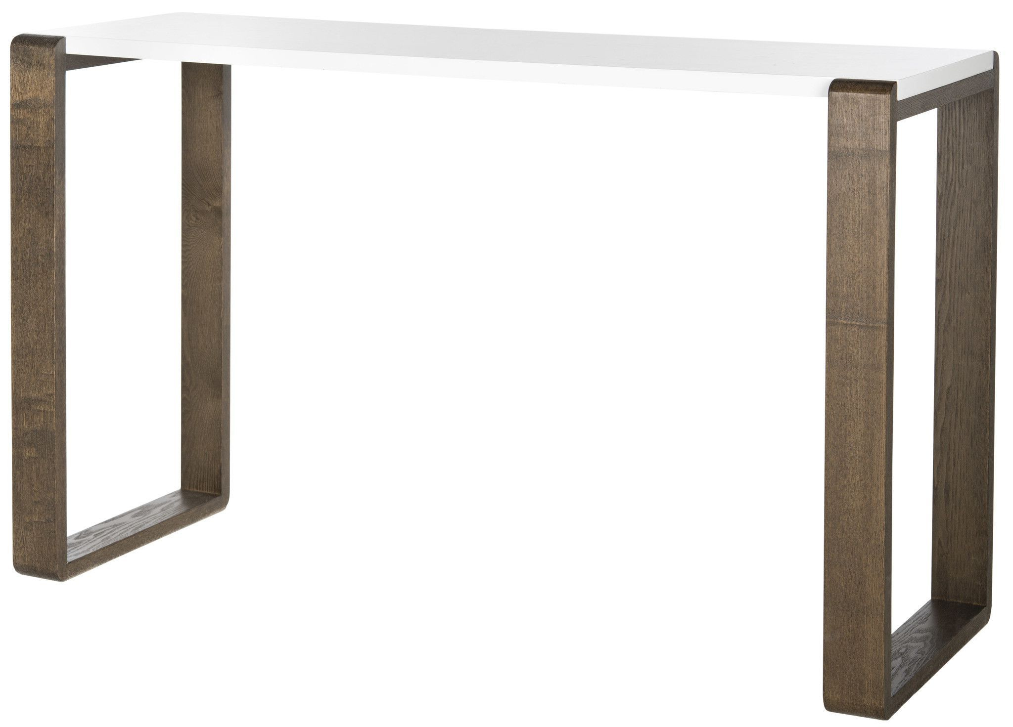 Safavieh Bartholomew Lacquer Console Table | Pinterest | Console With Regard To Ventana Display Console Tables (View 8 of 20)