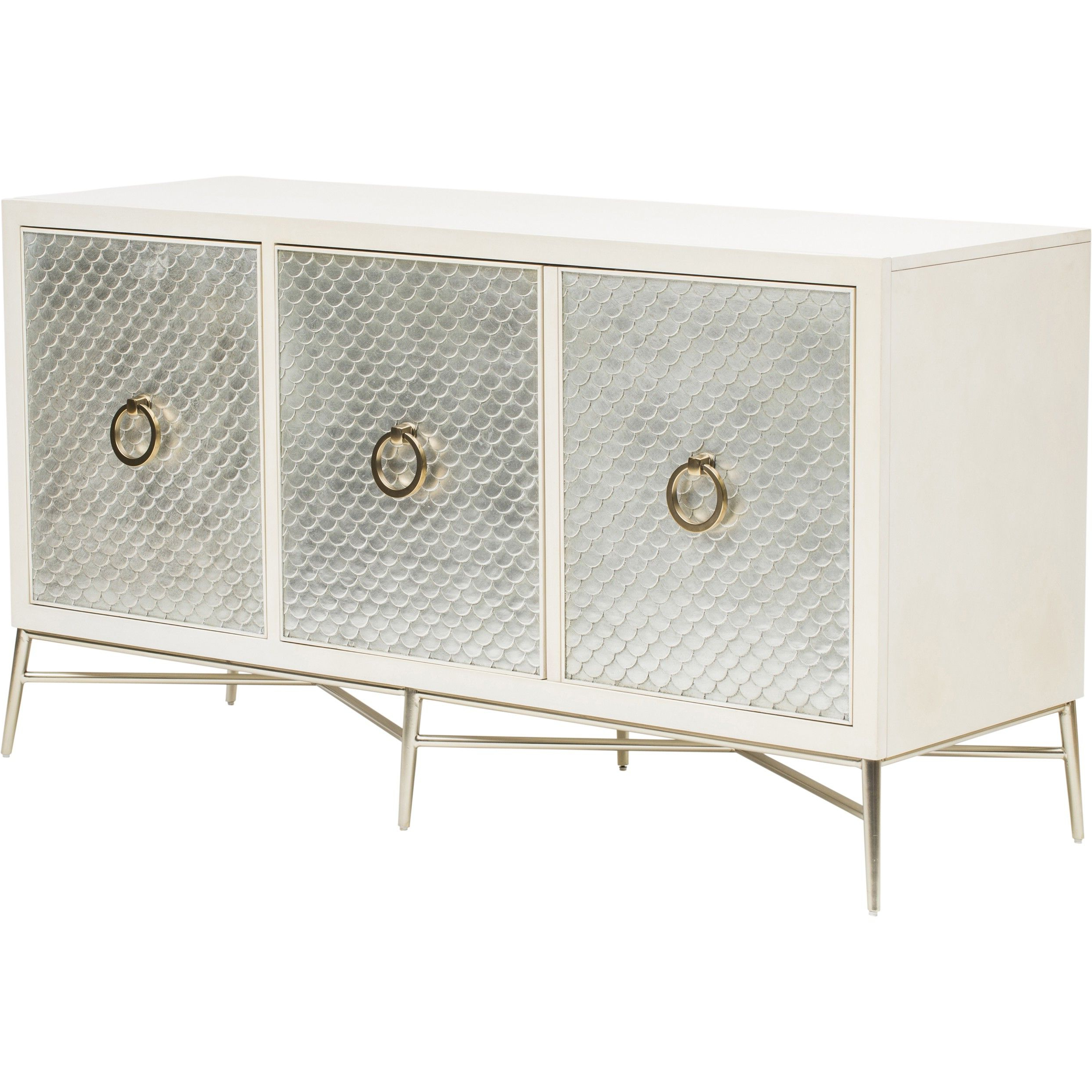 Salon Media Console | Dining Room Storage | Pinterest | Console With Grey Shagreen Media Console Tables (View 17 of 20)