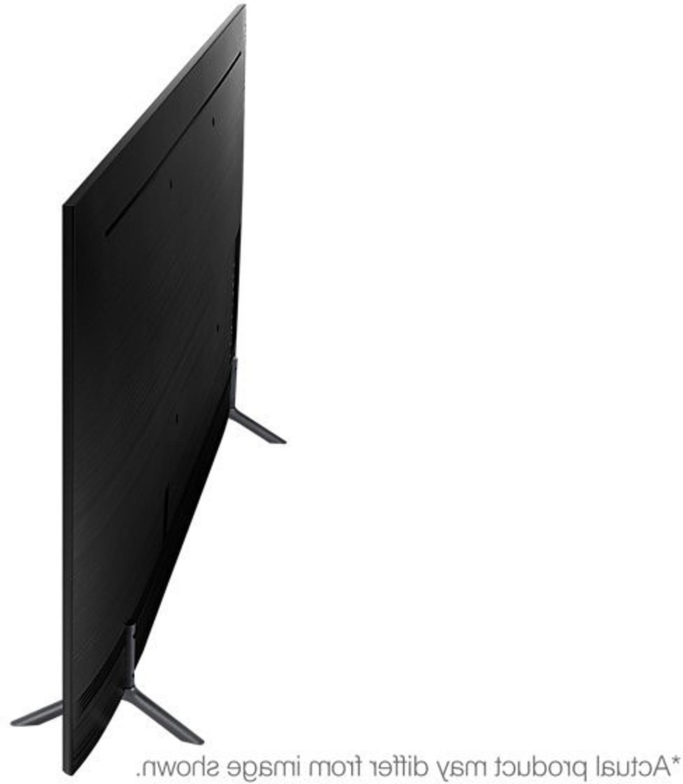 "Samsung 49nu7100 49"" 123 Ekran Uydu Alıcılı 4k Uhd Smart Led Tv With Kai 63 Inch Tv Stands (View 15 of 20)"