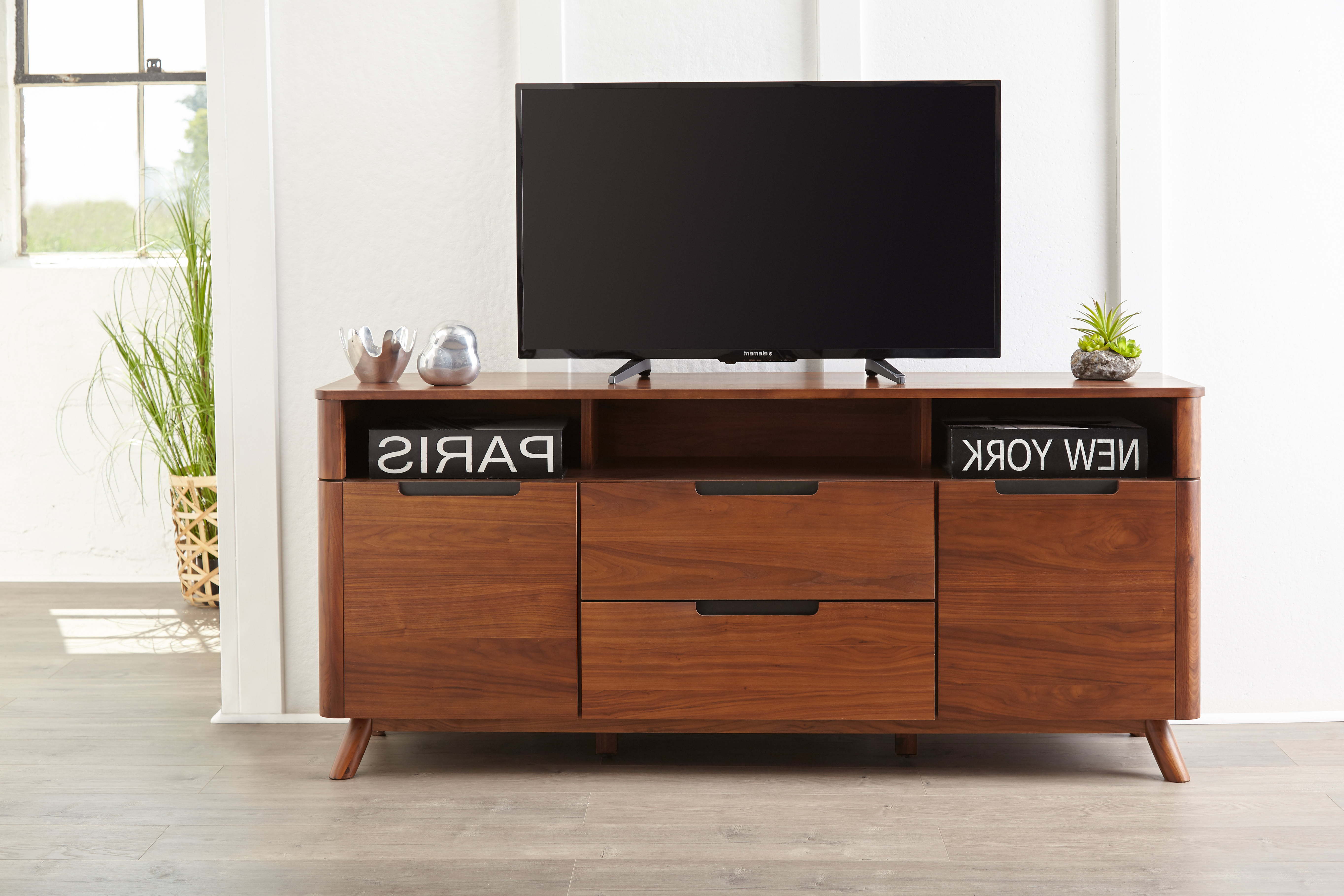 Scandinavian Tv Stands You'll Love | Wayfair (View 9 of 20)