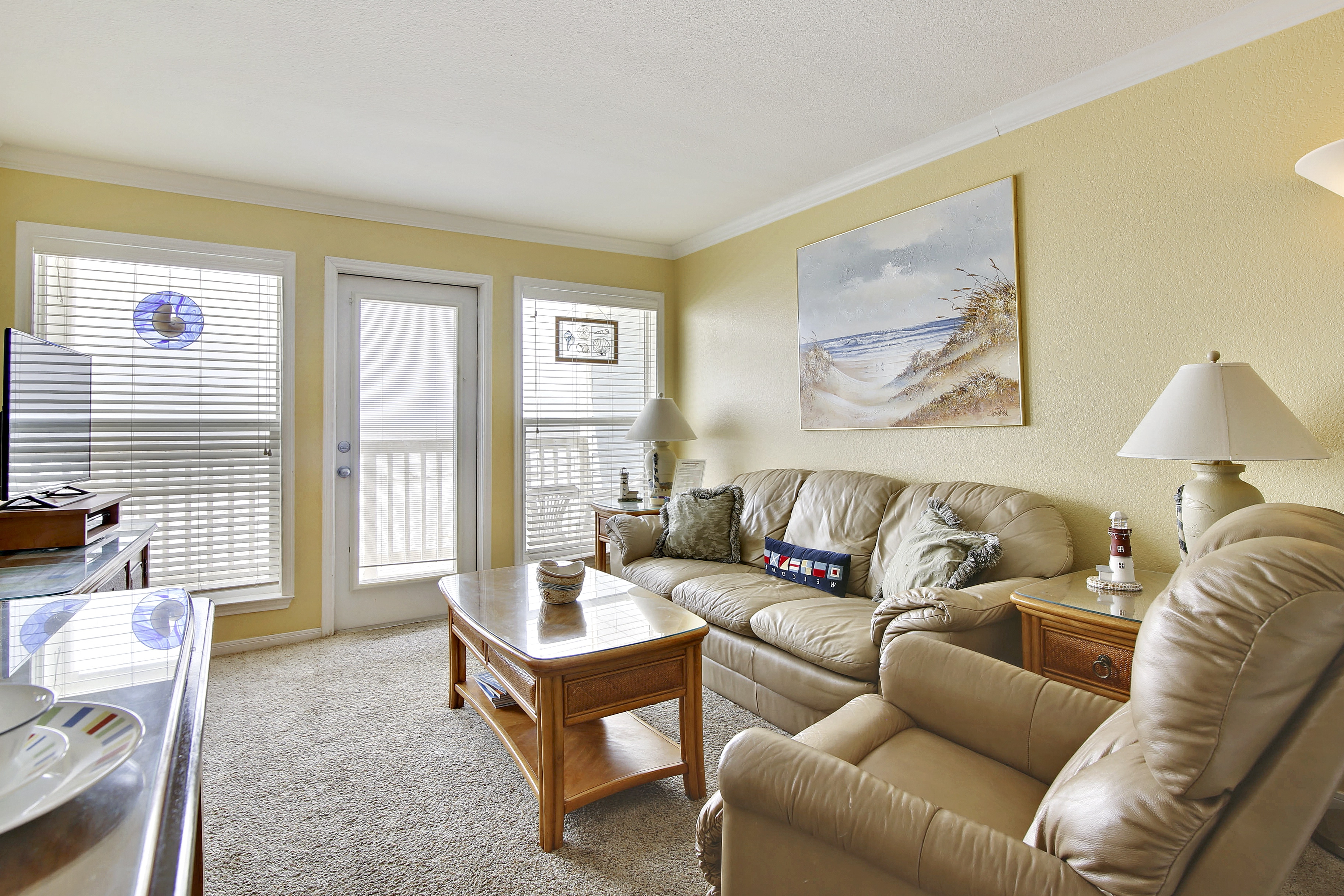 Seascape Suite And Floor Plans – Ab Sea Sales & Rental In Mayfield Plasma Console Tables (Gallery 7 of 20)