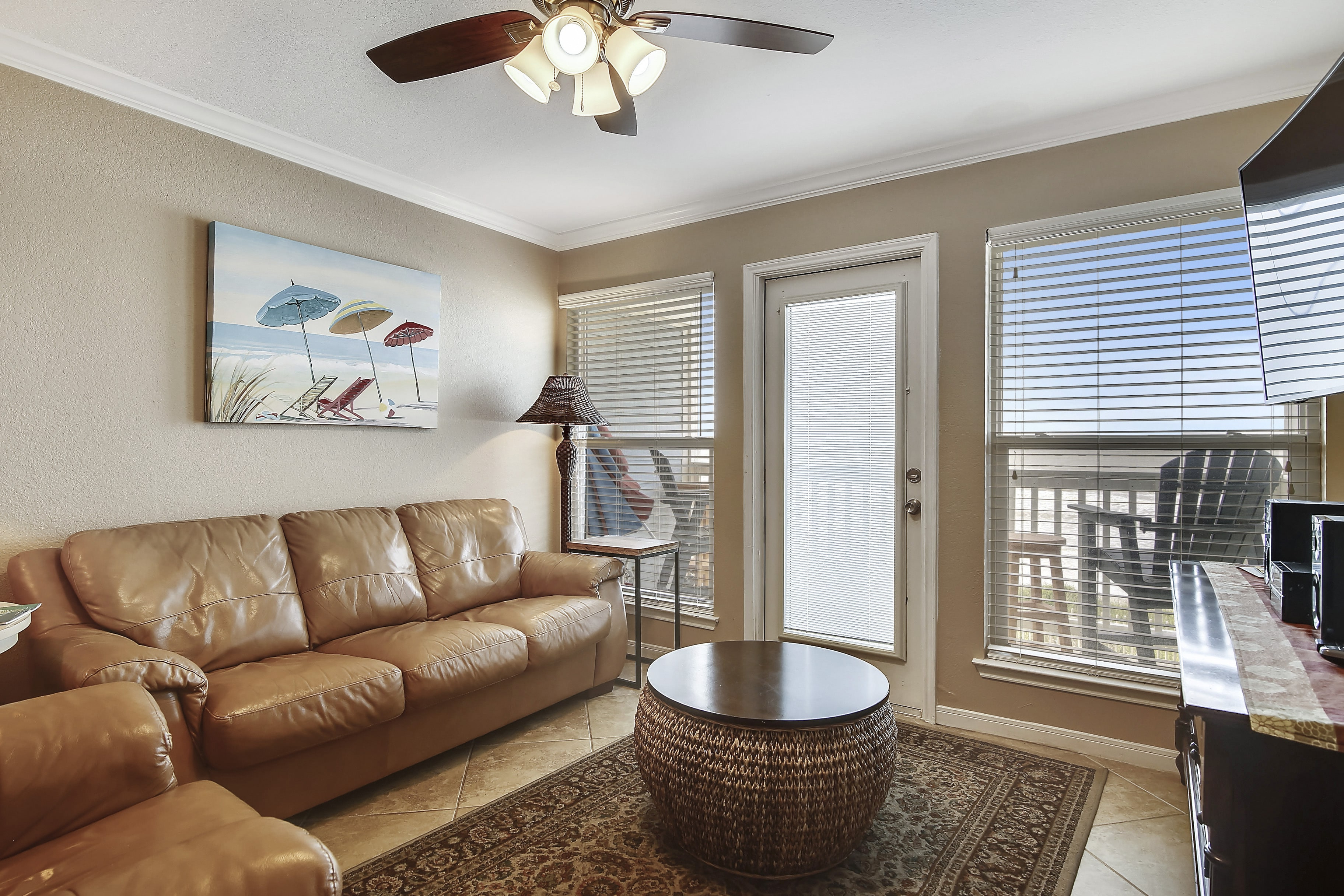 Seascape Suite And Floor Plans – Ab Sea Sales & Rental Intended For Mayfield Plasma Console Tables (Gallery 14 of 20)