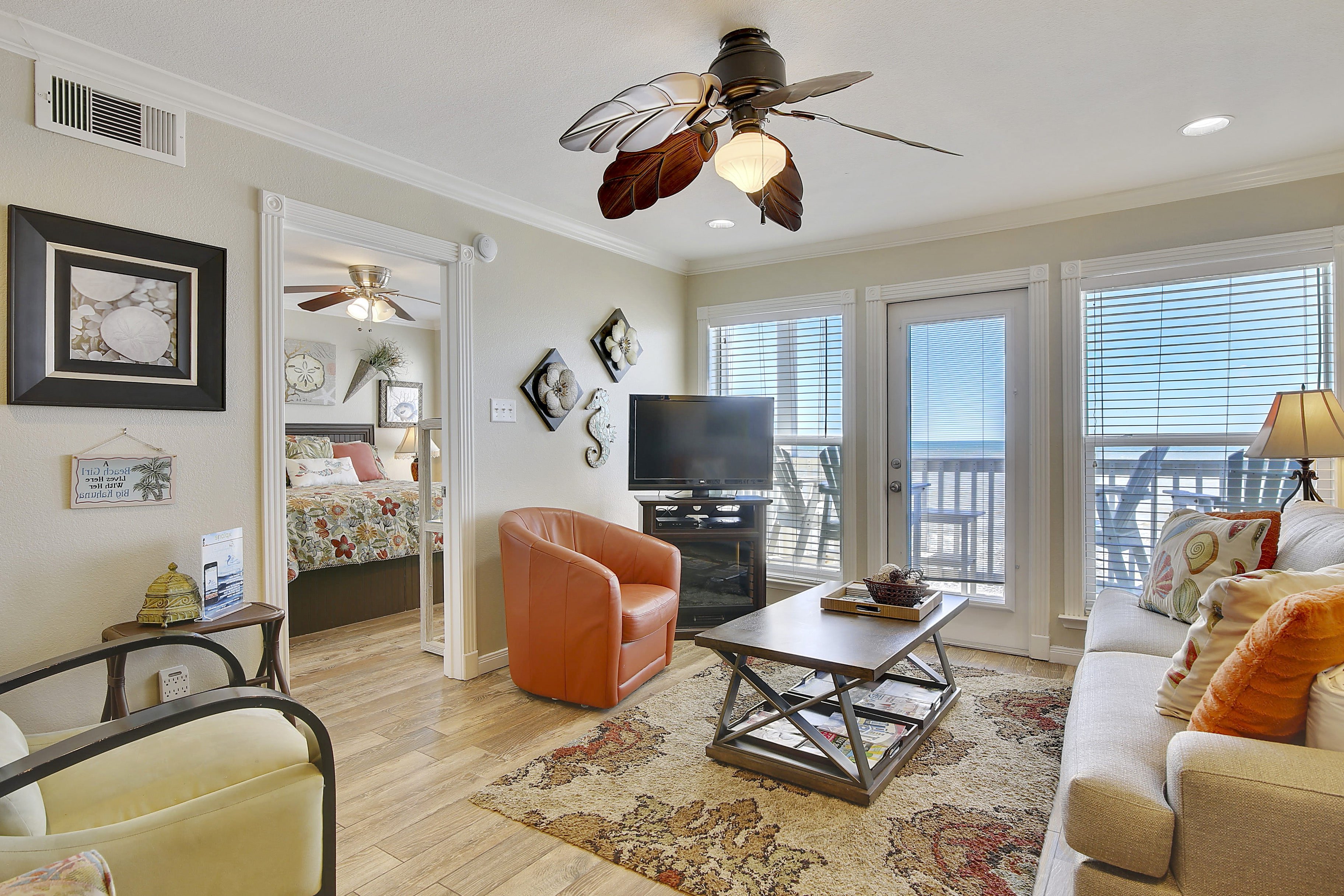 Seascape Suite And Floor Plans – Ab Sea Sales & Rental Pertaining To Mayfield Plasma Console Tables (View 13 of 20)