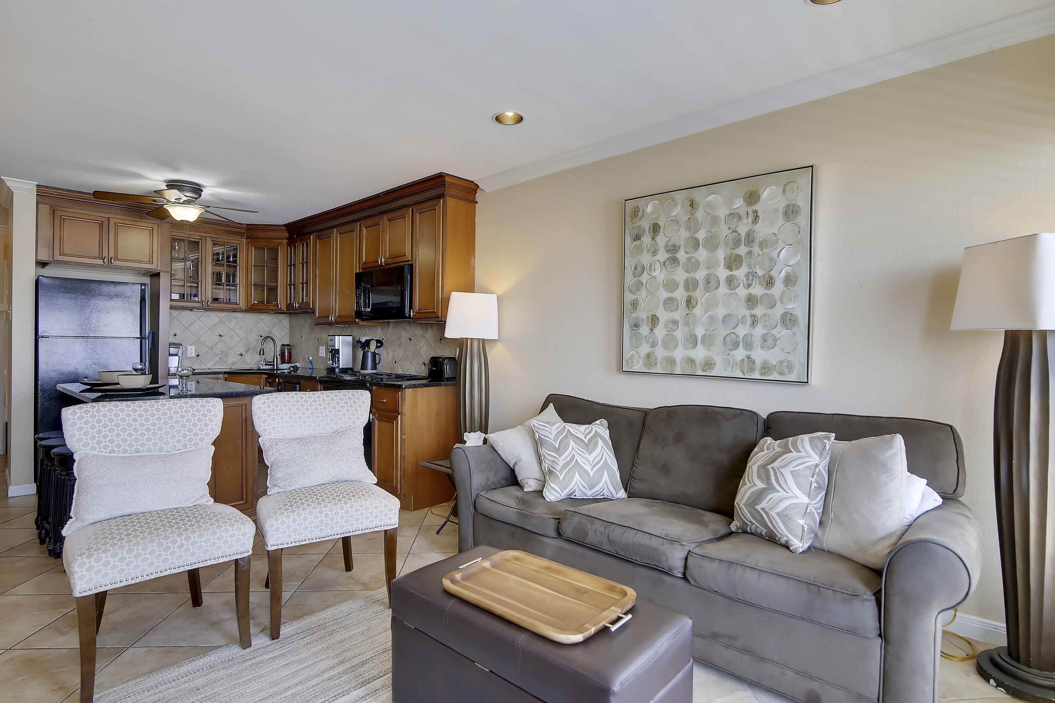 Seascape Suite And Floor Plans – Ab Sea Sales & Rental With Regard To Mayfield Plasma Console Tables (View 16 of 20)