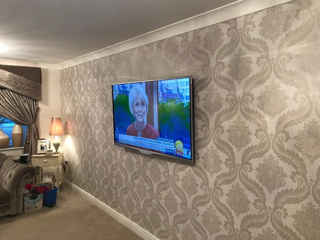 Sharp 60 Inch 3D Smart Tv | In Preston, Lancashire | Gumtree Within Preston 66 Inch Tv Stands (View 15 of 20)