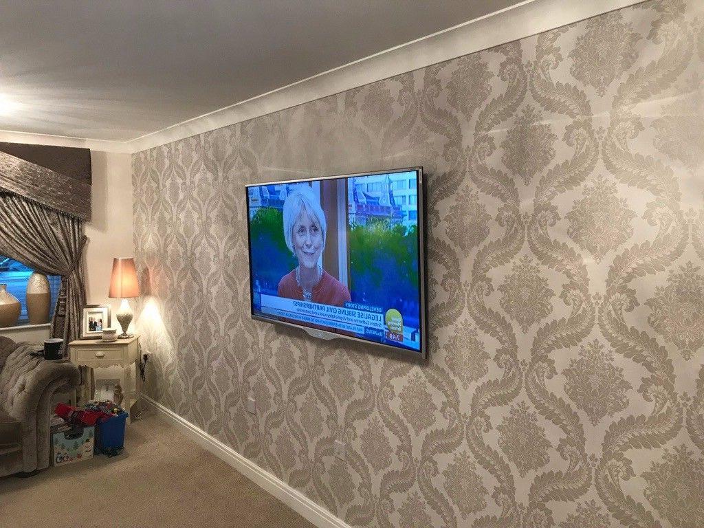Sharp 60 Inch 3d Smart Tv | In Preston, Lancashire | Gumtree Within Preston 66 Inch Tv Stands (View 19 of 20)