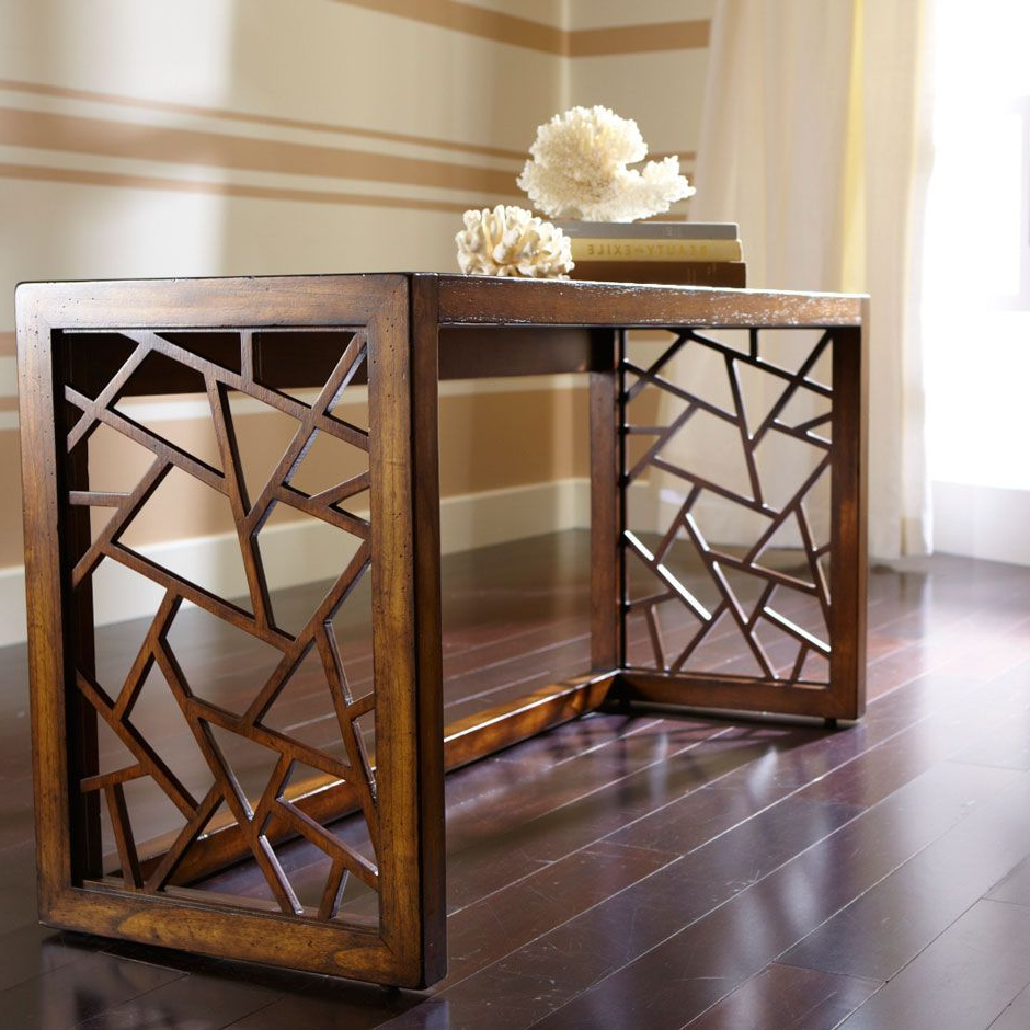 Shatter Console Table – Ethan Allen Us | Dining Room | Console Table In Ethan Console Tables (View 15 of 20)