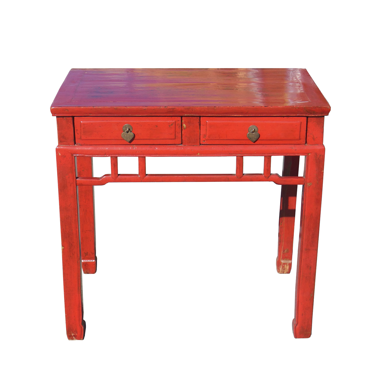 Shen's Gallery | Chinese Antiques | Side Table & Square Table | Bay Area Intended For Layered Wood Small Square Console Tables (View 10 of 20)