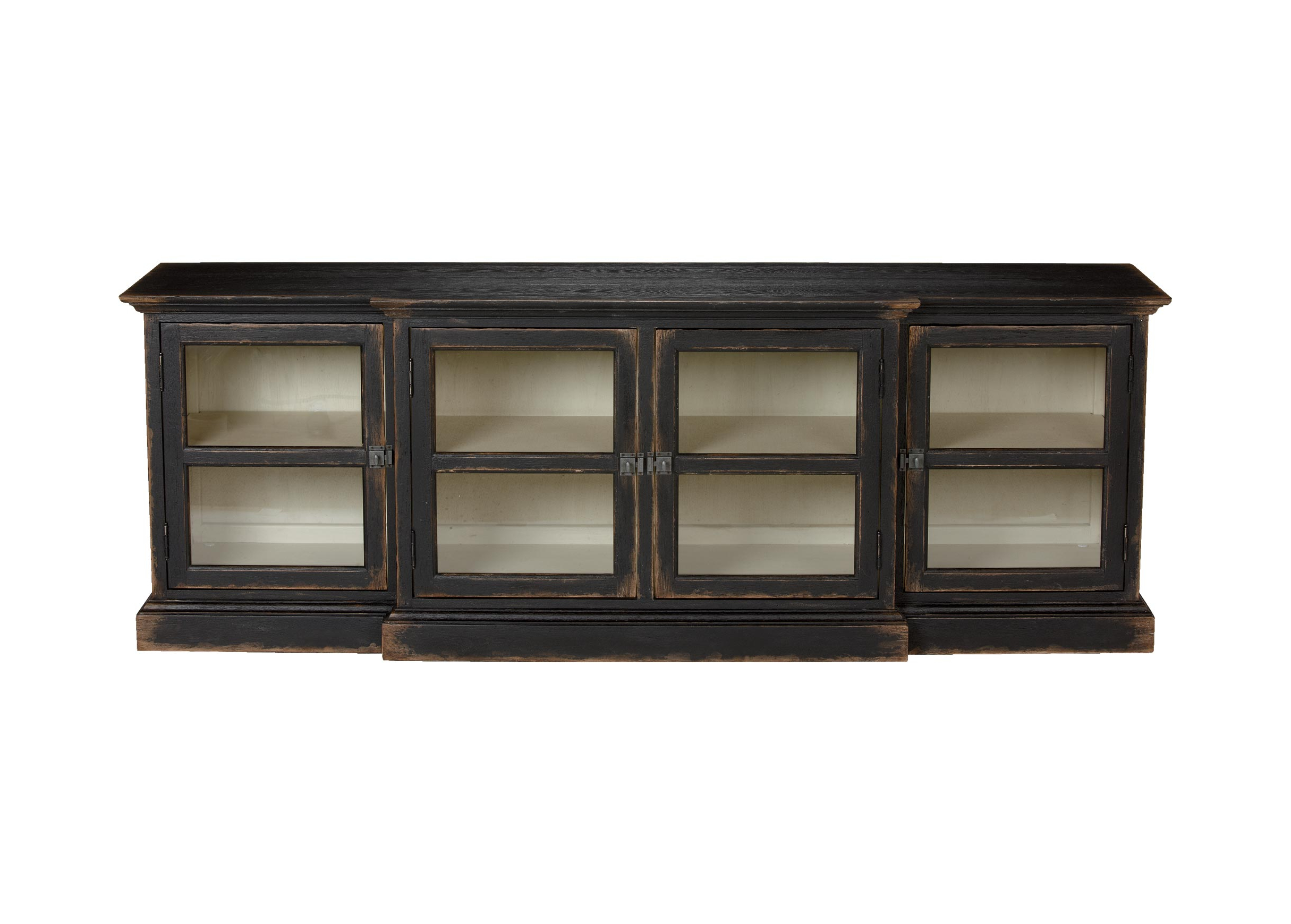 Shop Media Consoles | Living Room Entertainment Cabinets | Ethan Intended For Natural Cane Media Console Tables (View 17 of 20)