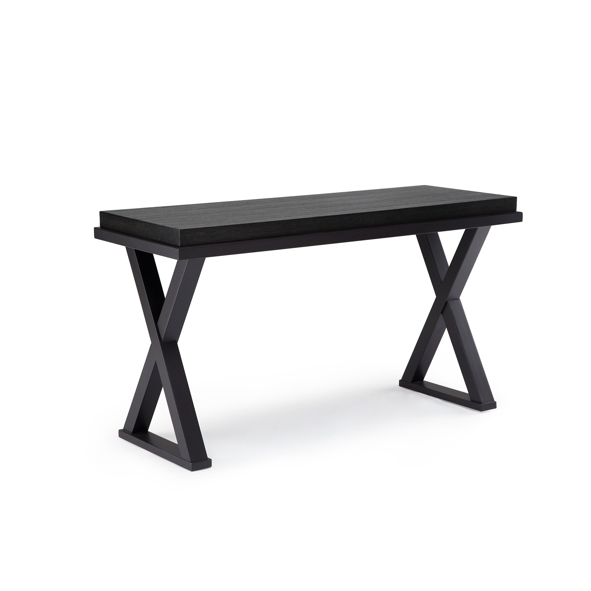Shop Tao Yukon Brown Boxwood Rectangle Console Table – Free Shipping With Yukon Grey Console Tables (View 6 of 20)