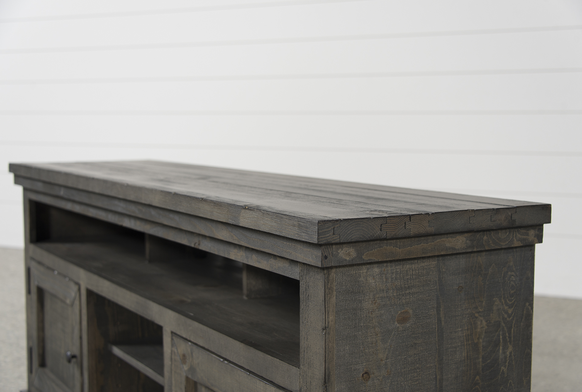 Sinclair Grey 64 Inch Tv Stand | Tv Stands, Tvs And Gray Intended For Sinclair Grey 64 Inch Tv Stands (View 6 of 20)