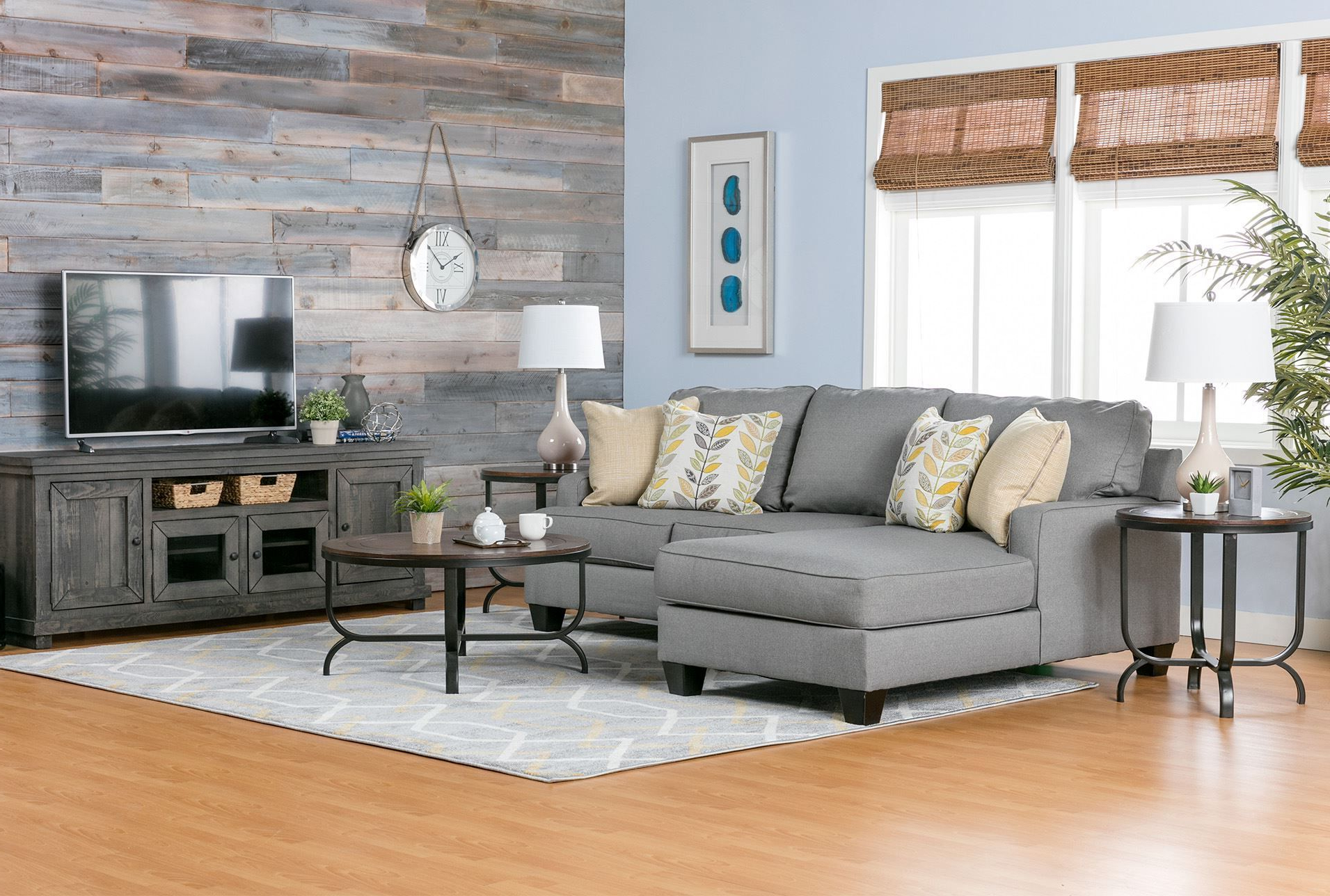 Sinclair Grey 74 Inch Tv Stand | Family Room | Pinterest | Living Inside Sinclair Grey 74 Inch Tv Stands (View 6 of 20)