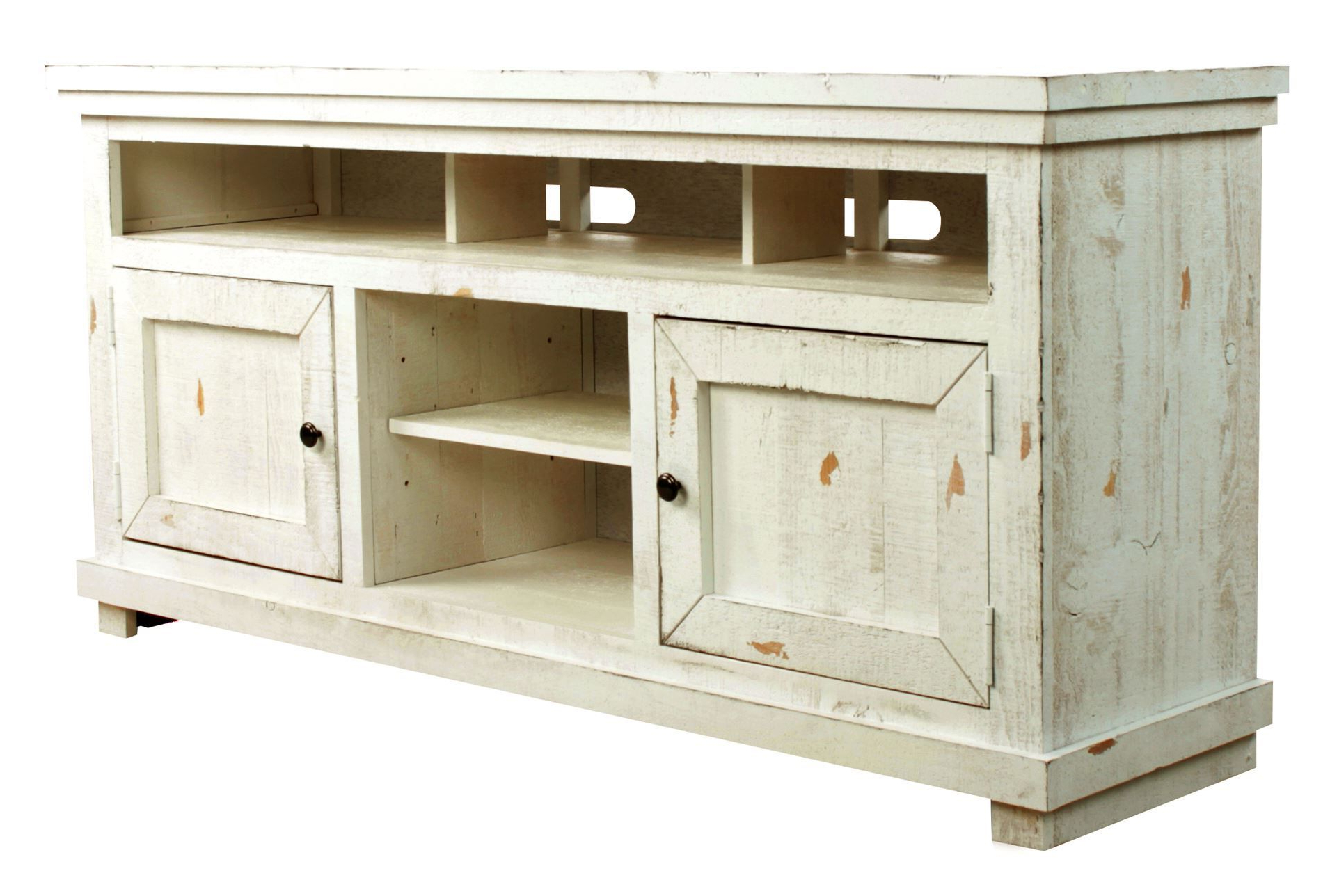 Sinclair White 64 Inch Tv Stand | Deco Vibes | Pinterest | Console Within Sinclair Grey 64 Inch Tv Stands (View 3 of 20)