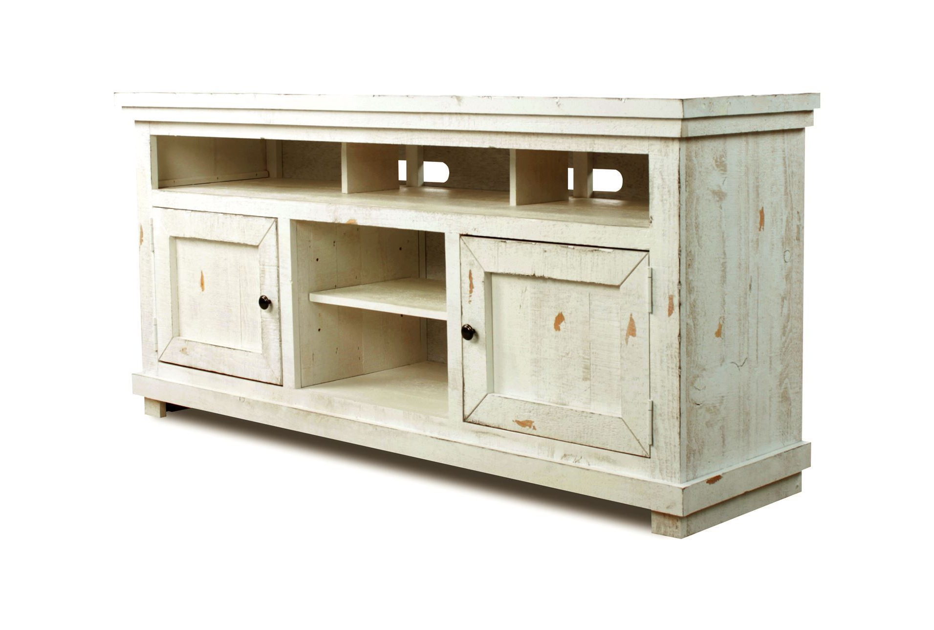 Featured Photo of Sinclair White 64 Inch Tv Stands