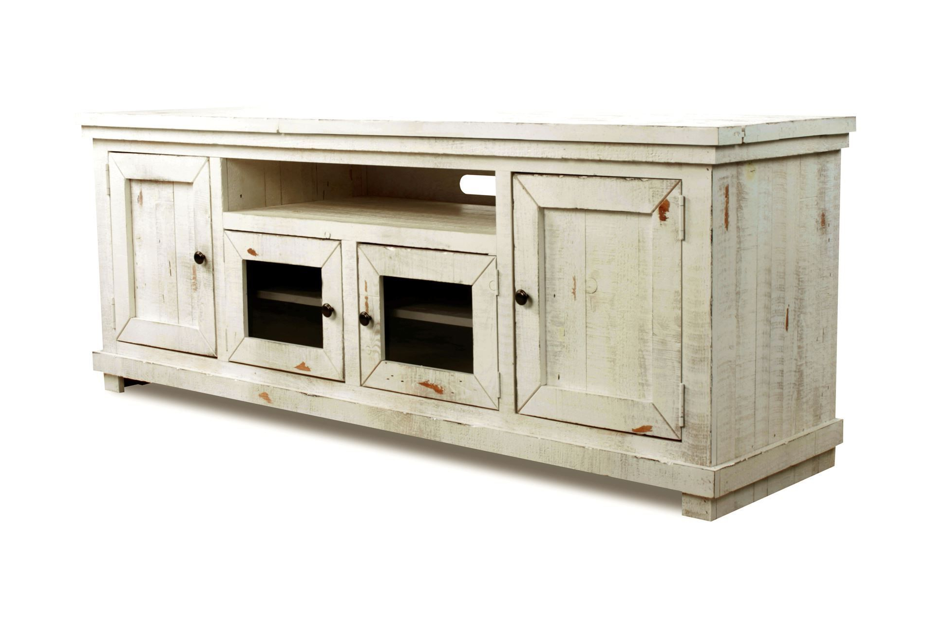 Sinclair White 74 Inch Tv Stand | Furniture Collection | Living Room Inside Sinclair Grey 74 Inch Tv Stands (View 9 of 20)