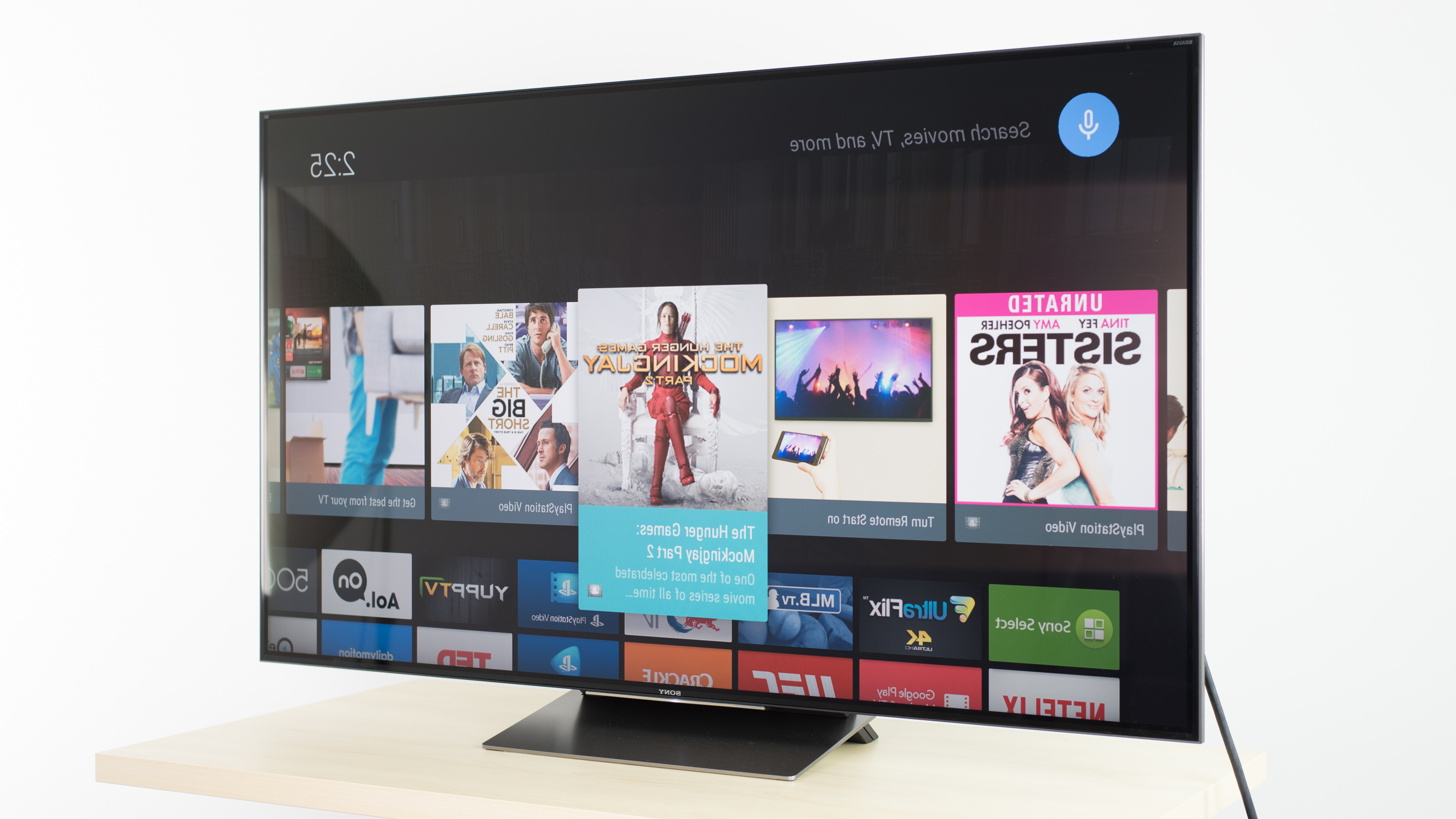 Sony X930d Review (xbr55x930d, Xbr65x930d) – Rtings Inside Bale 82 Inch Tv Stands (View 14 of 20)
