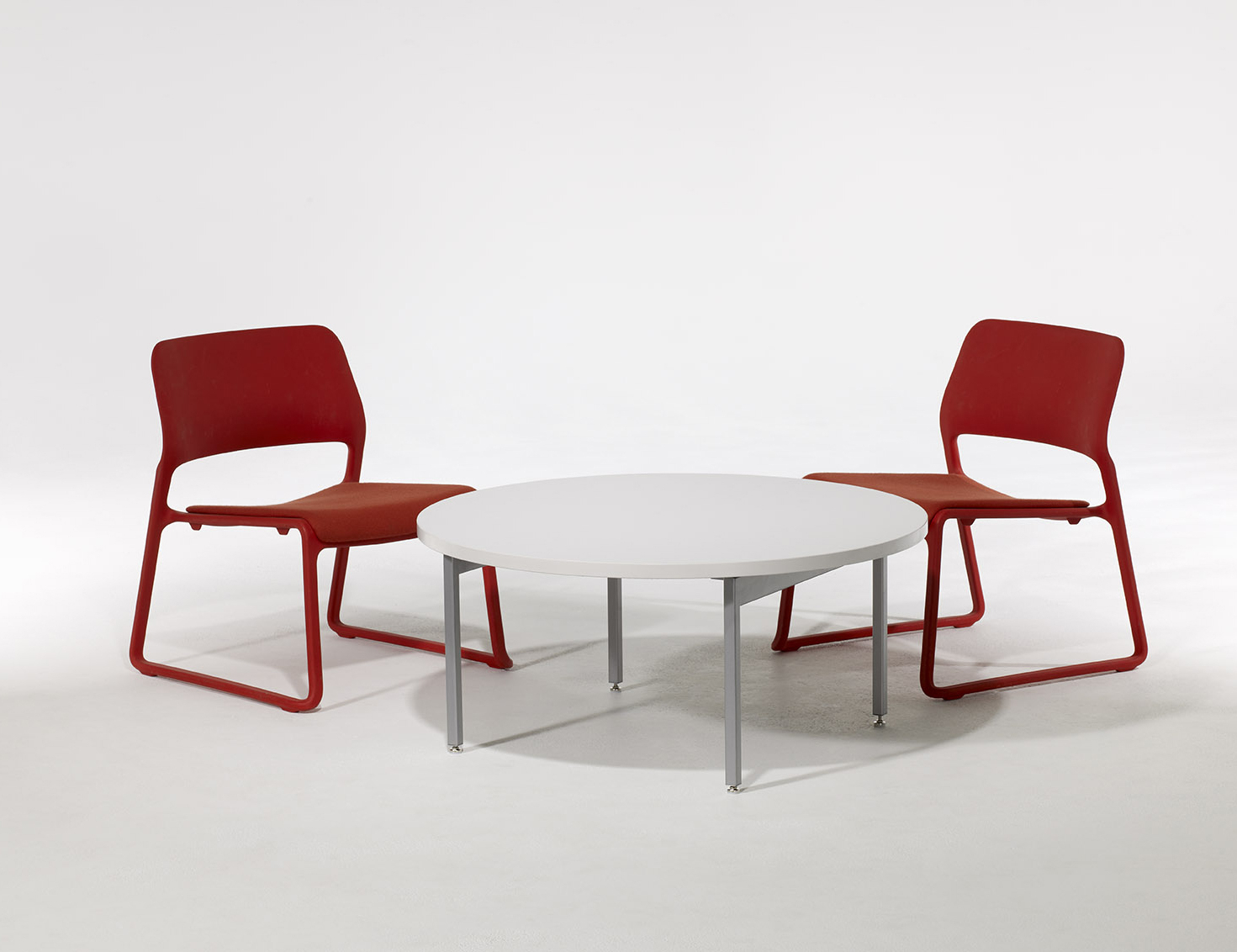Spark® Series Lounge Chair | Knoll For Chari Media Center Tables (View 11 of 20)