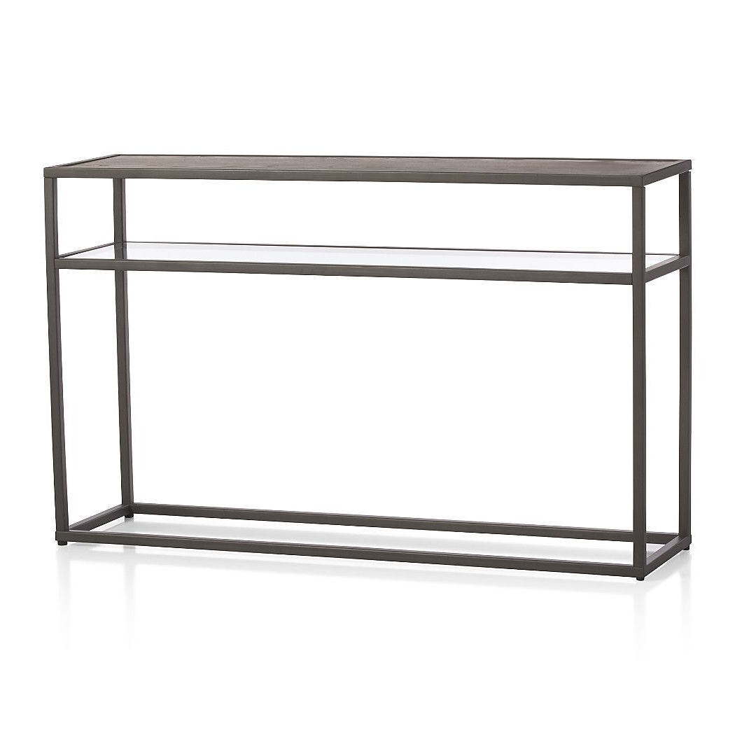 Switch Console Table | Bedroom | Pinterest | Console Tables, Slate Intended For Switch Console Tables (Gallery 3 of 20)