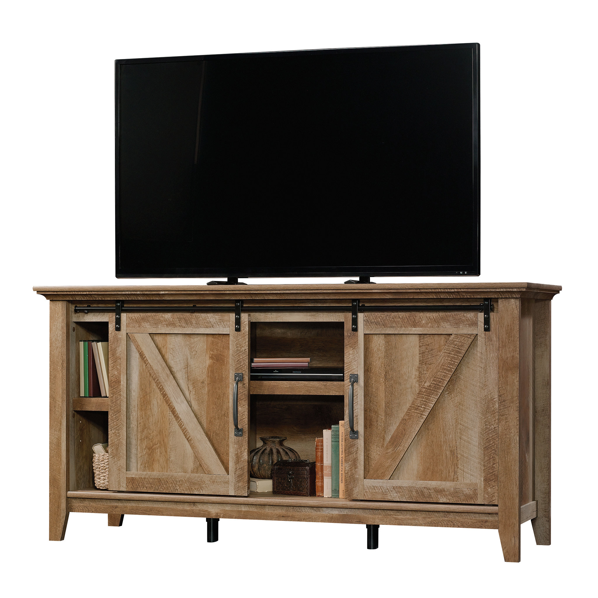Tall (33 Inches And Larger) Tv Stands | Birch Lane With Regard To Edwin Grey 64 Inch Tv Stands (View 10 of 20)