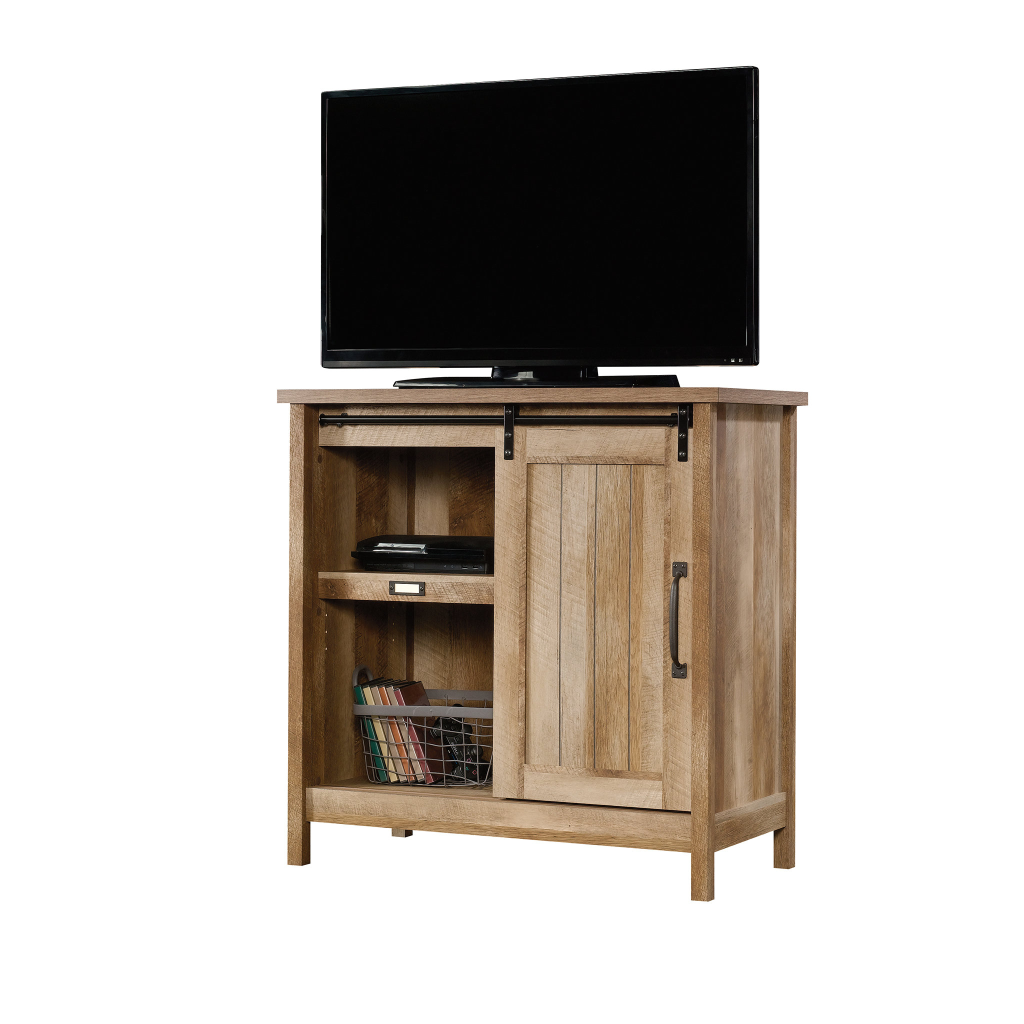 Tall Tv Stands You'll Love | Wayfair Inside Edwin Black 64 Inch Tv Stands (View 8 of 20)