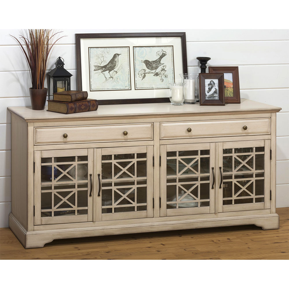 The Tv Stand Tv Cart Plus To Screen Vivous To Dazzling Jofran Within Annabelle Cream 70 Inch Tv Stands (View 2 of 20)