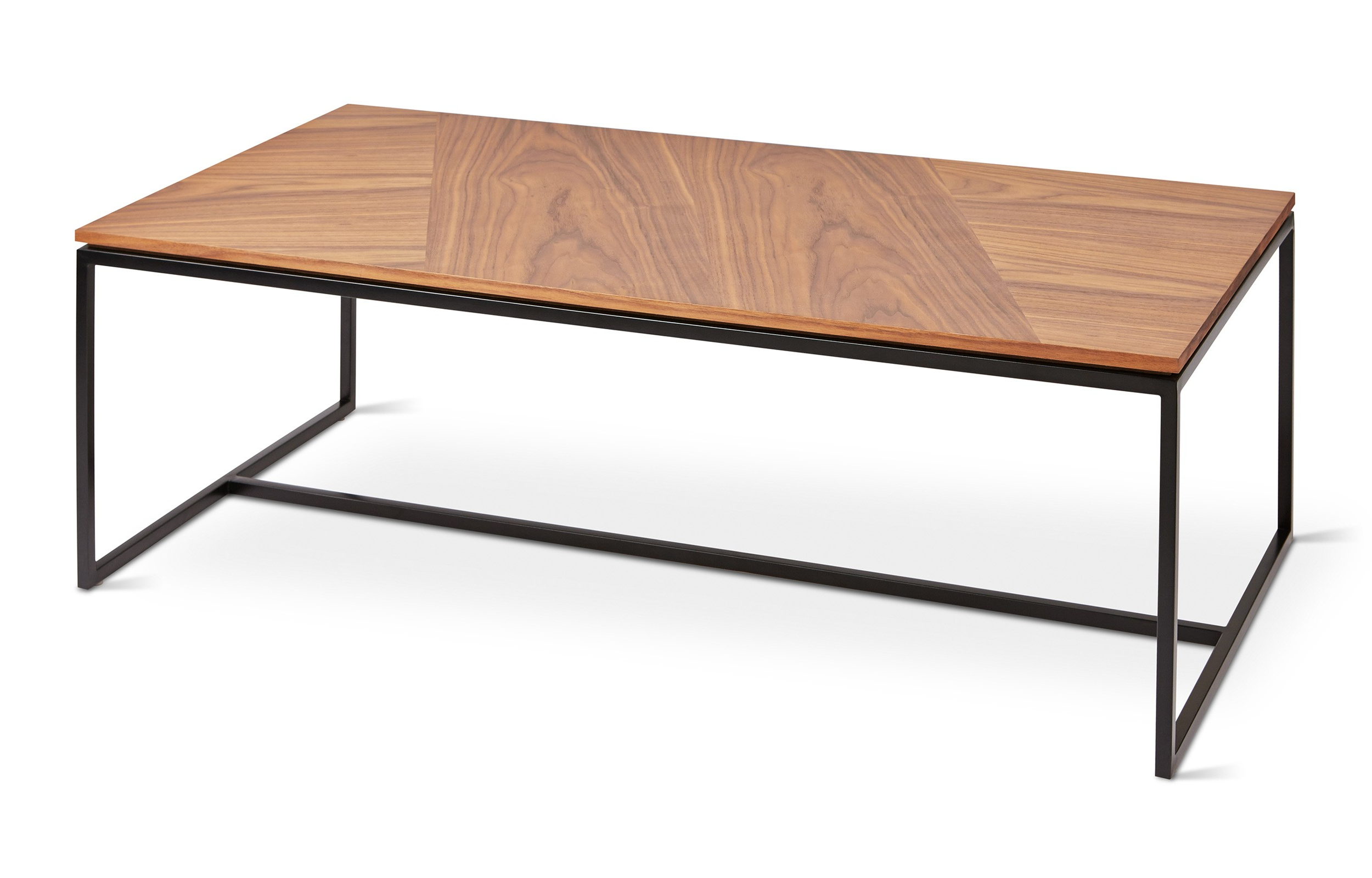 Tobias Coffee Table Rectangle | Viesso With Tobias Media Console Tables (Gallery 5 of 20)