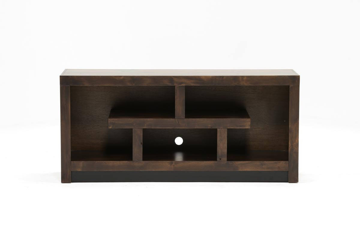 Tv Console | Canyon Creek 84 Inch Entertainment Console And Hutch Intended For Walton 72 Inch Tv Stands (View 13 of 20)