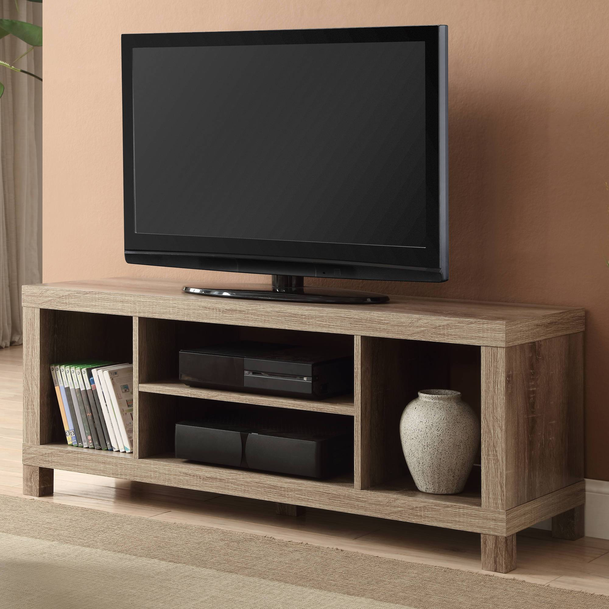 Tv Console | Canyon Creek 84 Inch Entertainment Console And Hutch With Canyon 74 Inch Tv Stands (View 18 of 20)