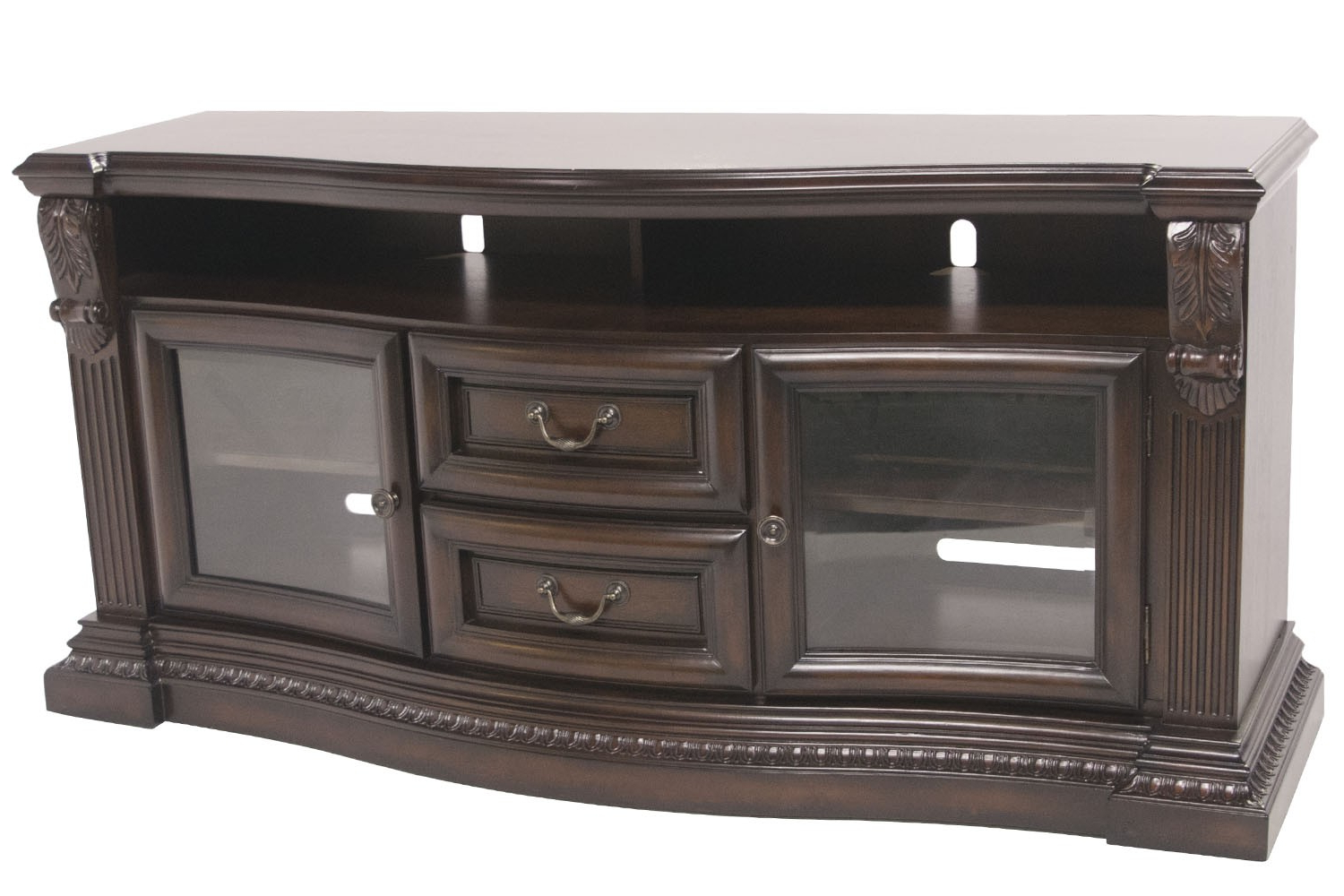 Tv Consoles & Stands | Score Big Savings For The Big Game In Vista 68 Inch Tv Stands (View 20 of 20)