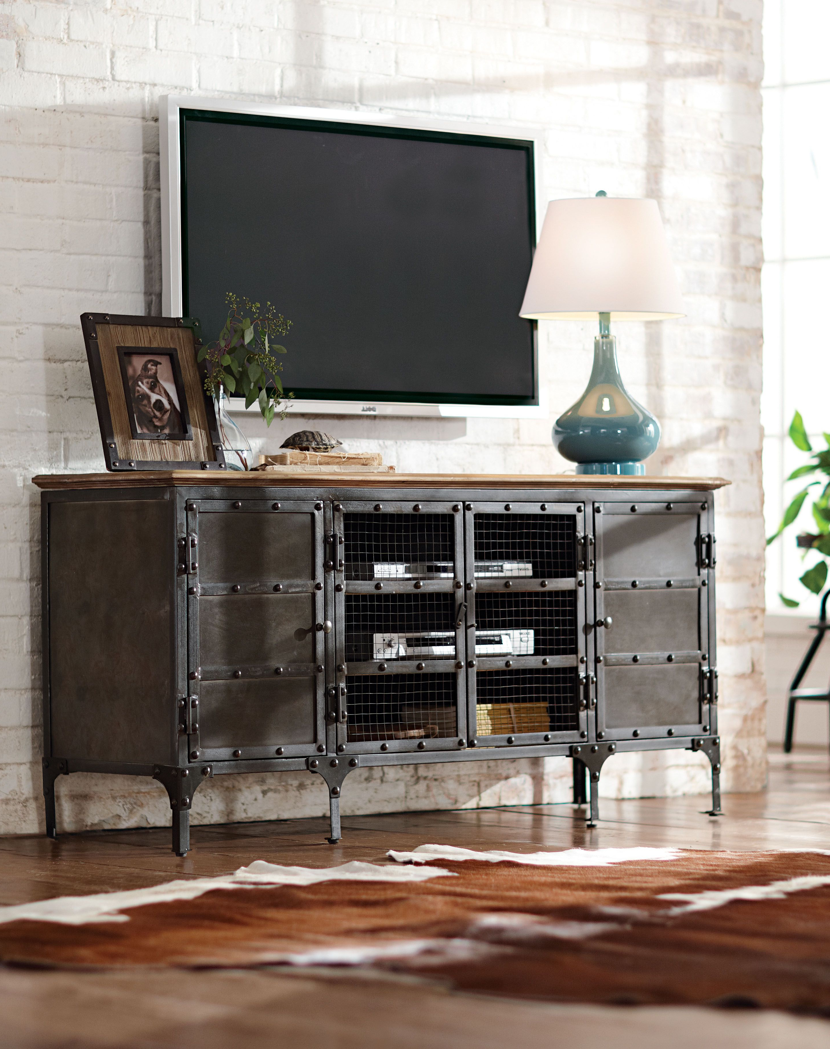 Tv Stand Made Stylish (View 17 of 20)