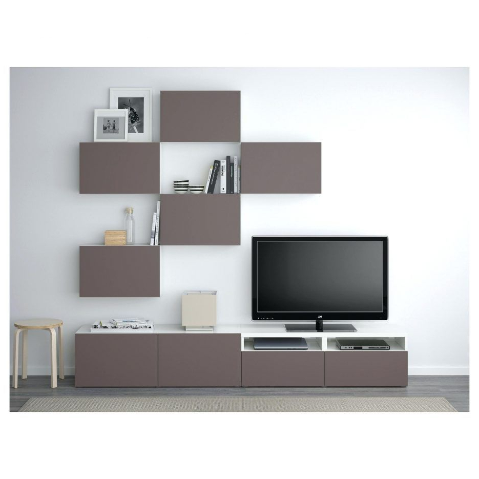 Tv Stand: Tv Stands Ikea Com Besta Ikea Besta Tv Unit Modern Grey Within Combs 63 Inch Tv Stands (View 19 of 20)