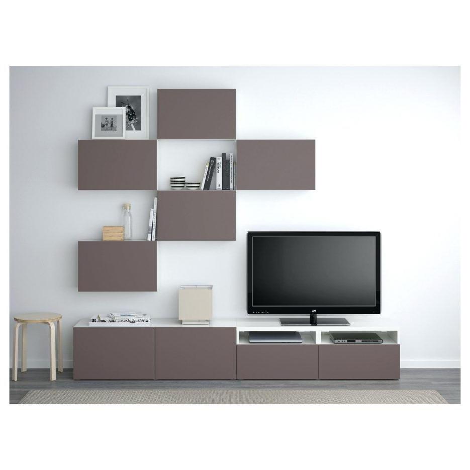 Tv Stand: Tv Stands Ikea Com Besta Ikea Besta Tv Unit Modern Grey Within Combs 63 Inch Tv Stands (View 15 of 20)
