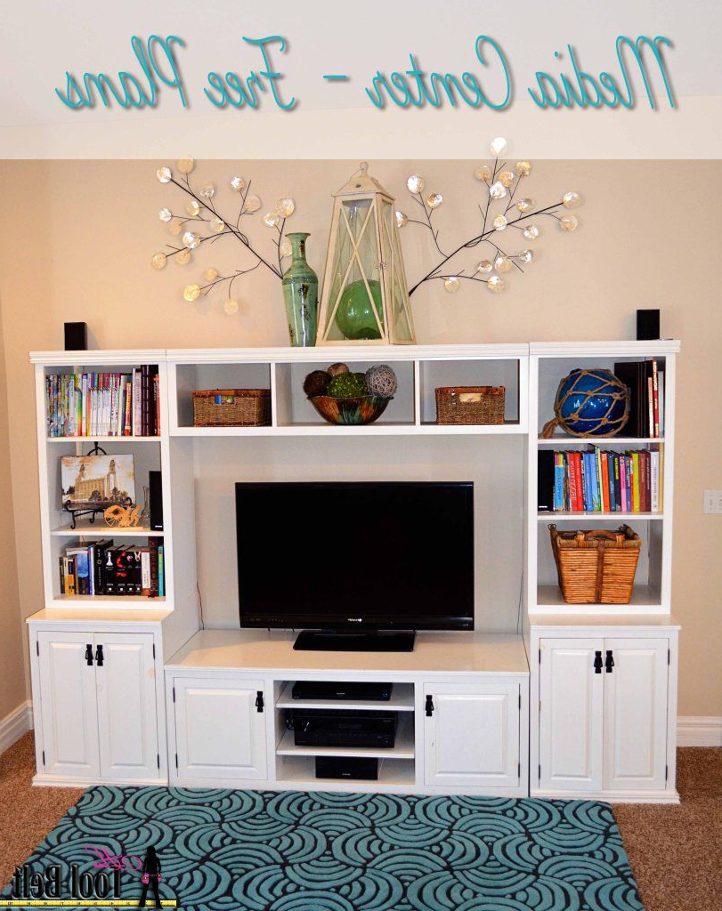 Tv Stands And Consoles To Fit Your Home Decor Living Spaces Walton With Walton 74 Inch Open Tv Stands (View 19 of 20)