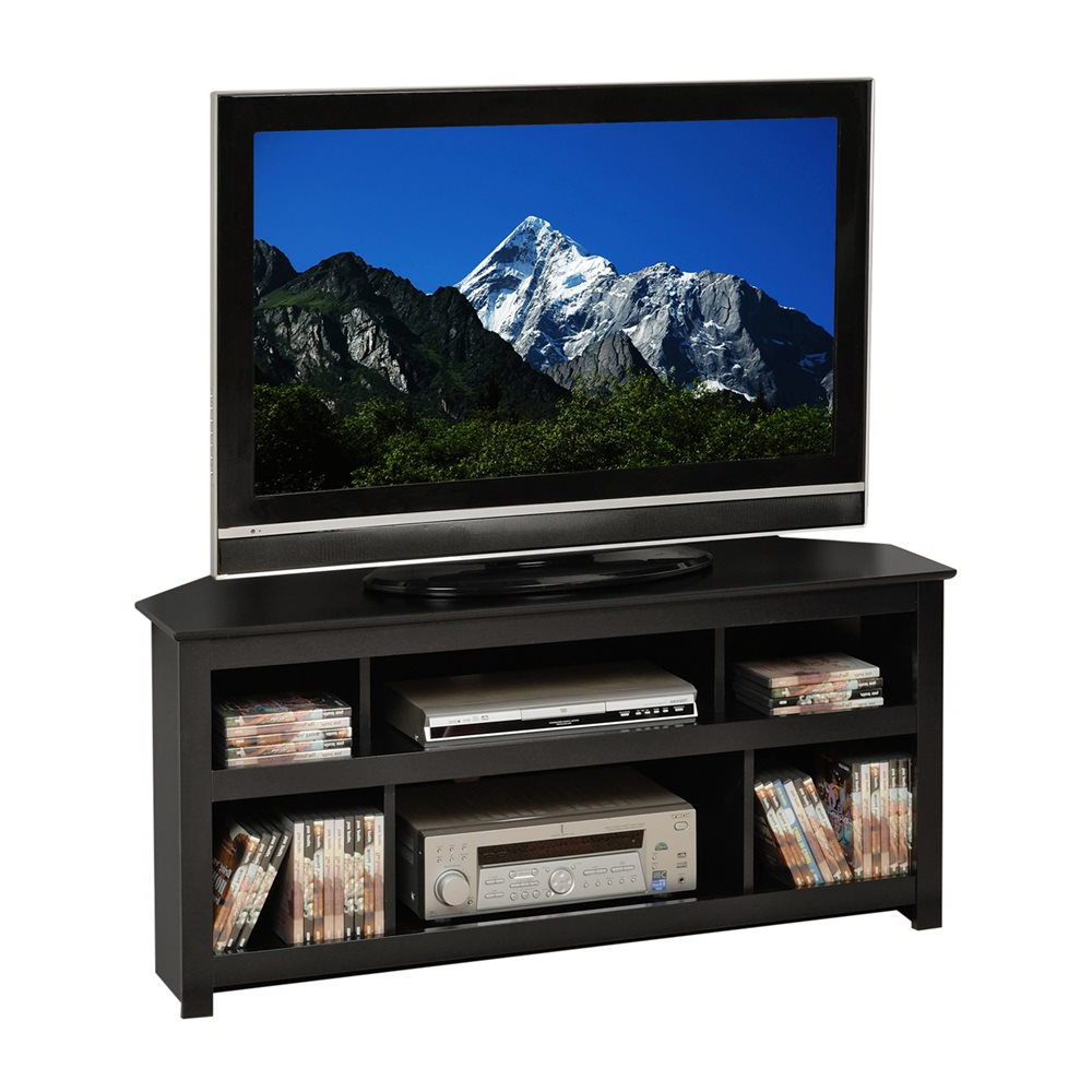 Tv Stands – Corner, Fireplace & More | Lowe's Canada In Rowan 45 Inch Tv Stands (View 17 of 20)