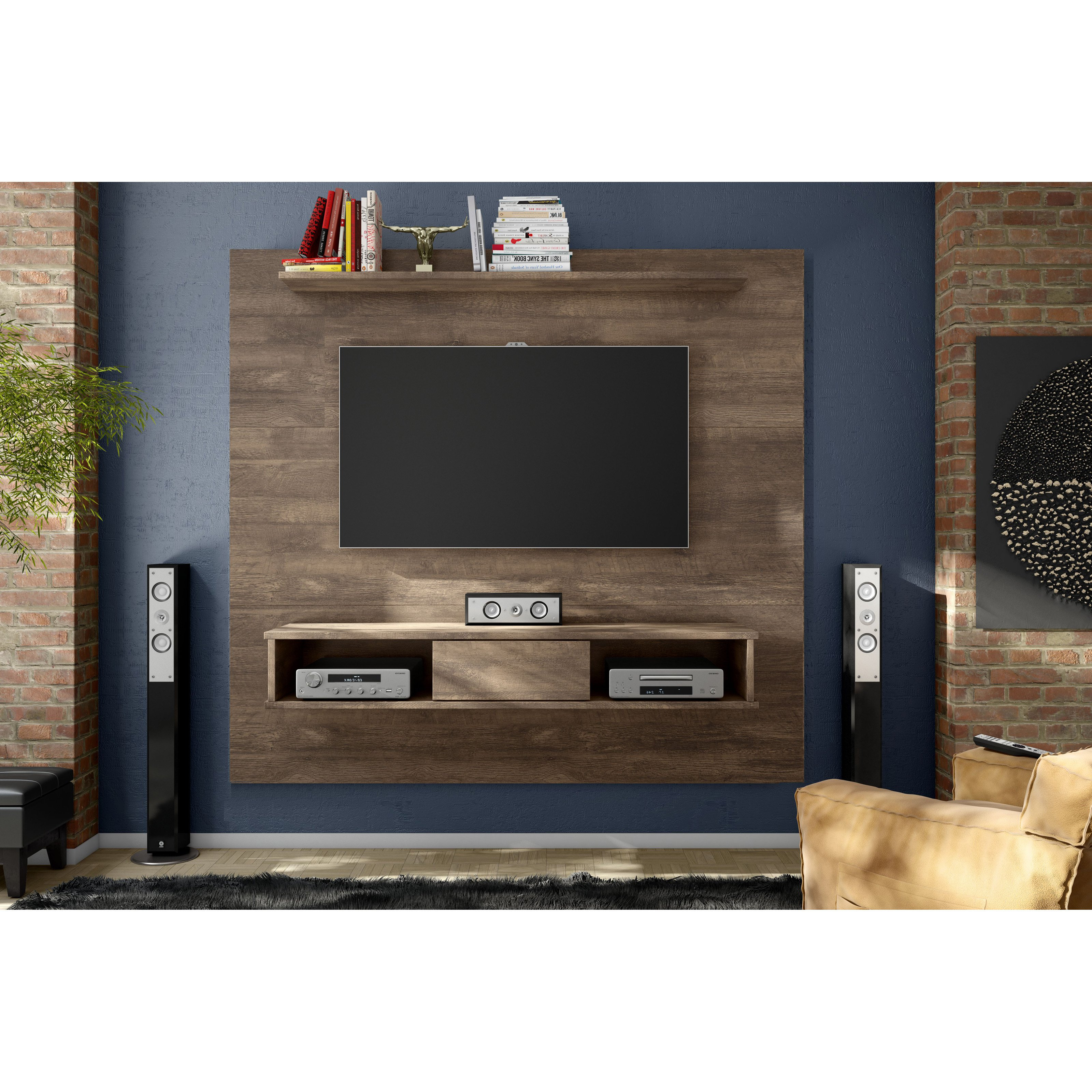 Tv Stands & Entertainment Centers | Hayneedle For Laurent 70 Inch Tv Stands (View 20 of 20)