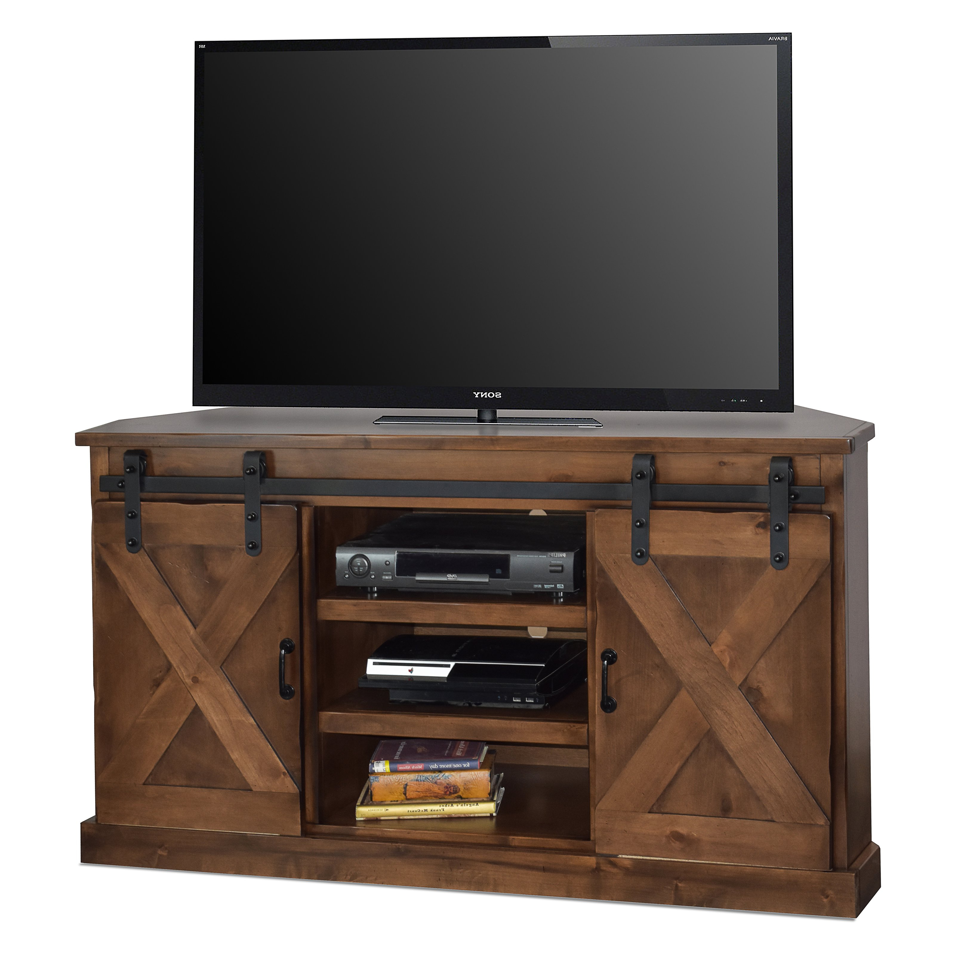 Tv Stands & Entertainment Centers | Hayneedle Regarding Century White 60 Inch Tv Stands (View 17 of 20)