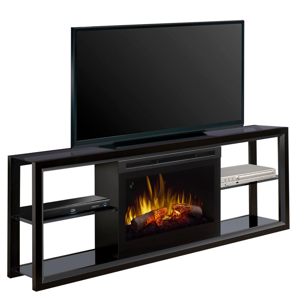 Tv Stands – Living Room Furniture – The Home Depot In Oxford 60 Inch Tv Stands (View 19 of 20)